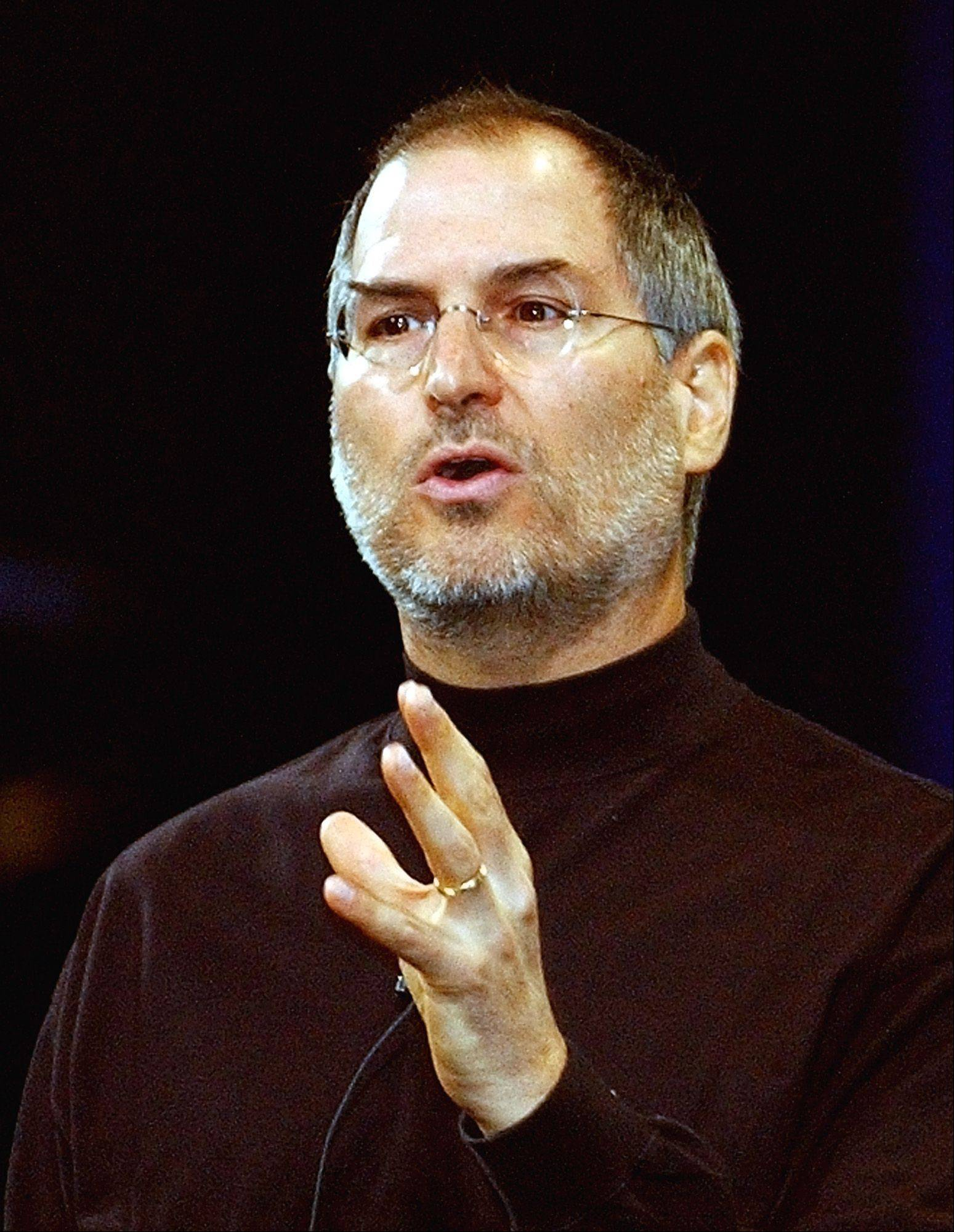 Apple CEO Steve Jobs has spent much of the last two years away from day-to-day control of his business as he battled health concerns.