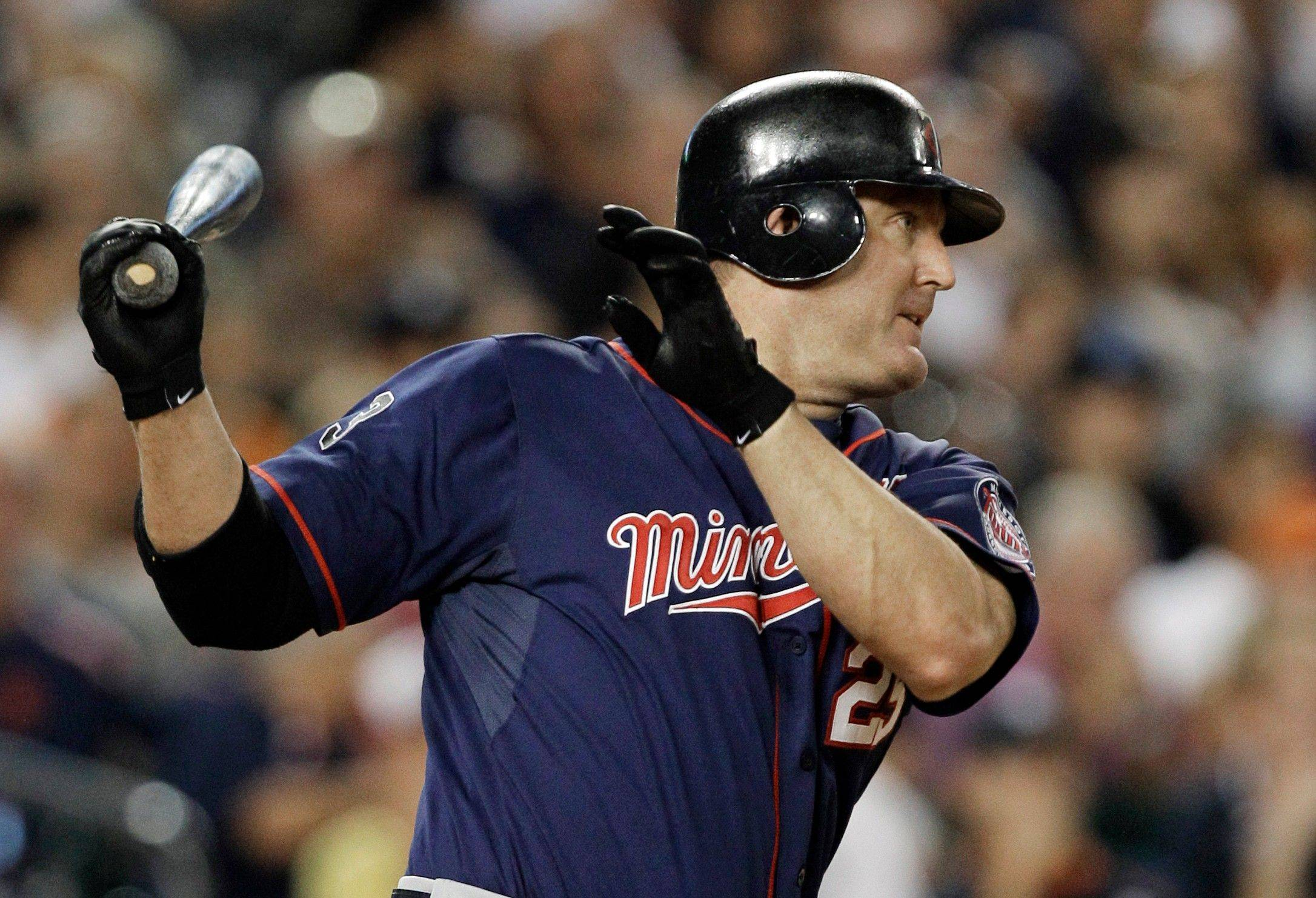 Could the White Sox really get Jim Thome back?