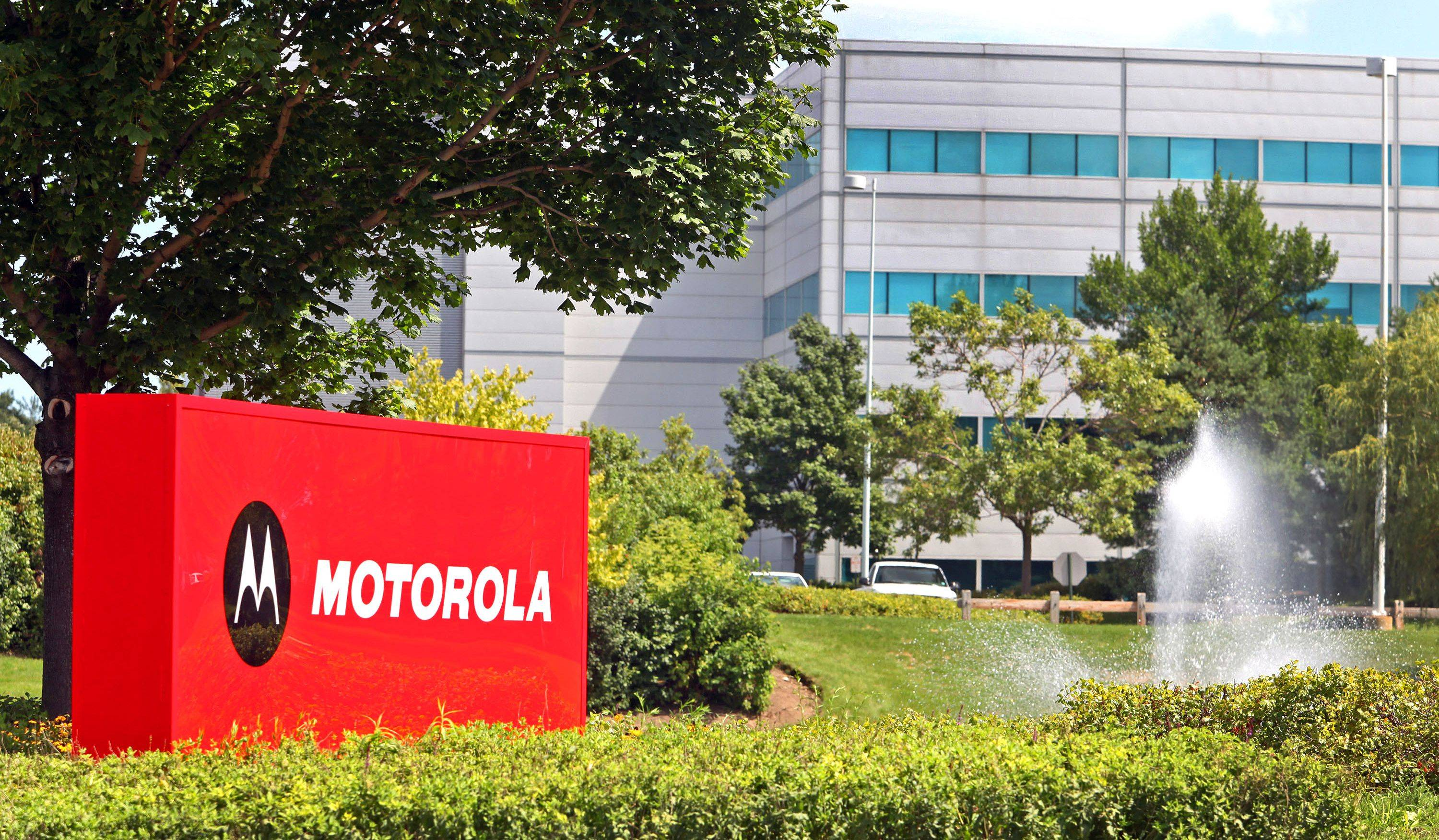 Once Google closes on the purchase of Motorola Mobility Holdings based in Libertyville, could it turn around and resell it or part of it and keep what it wants? Some analysts think so.