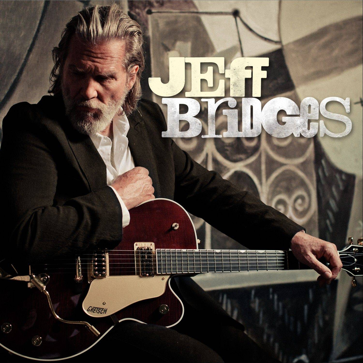 "Jeff Bridges' ""Jeff Bridges"""