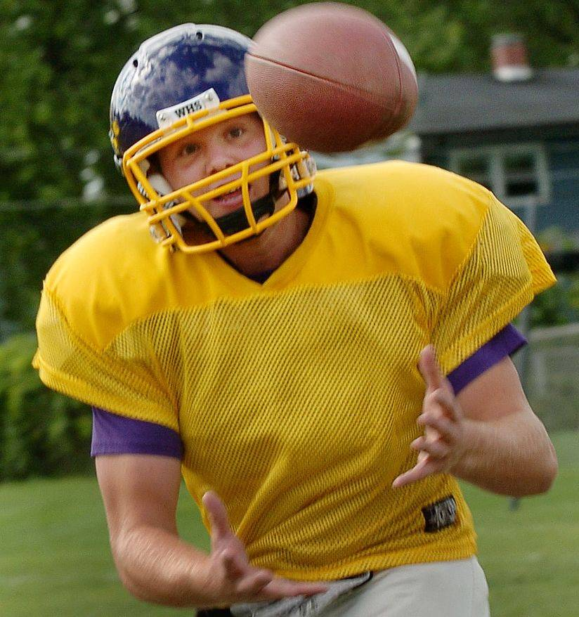 Shawn Sundquist returns for a Wauconda team ready for the rigors of football in the North Suburban Prairie.
