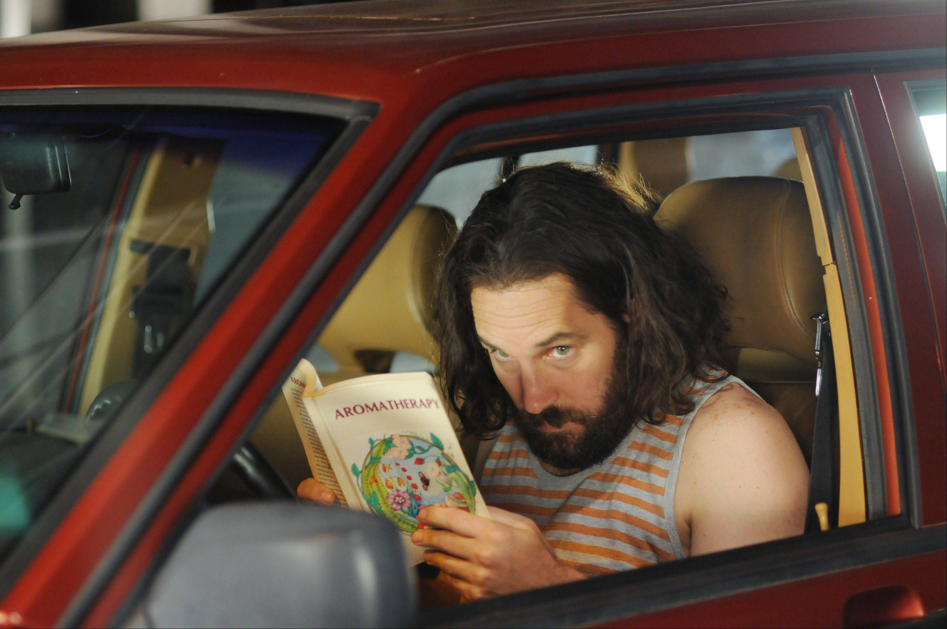 "Ned is ""Our Idiot Brother,"" a pleasant and innocuous little comedy with a low-key charm from Paul Rudd."
