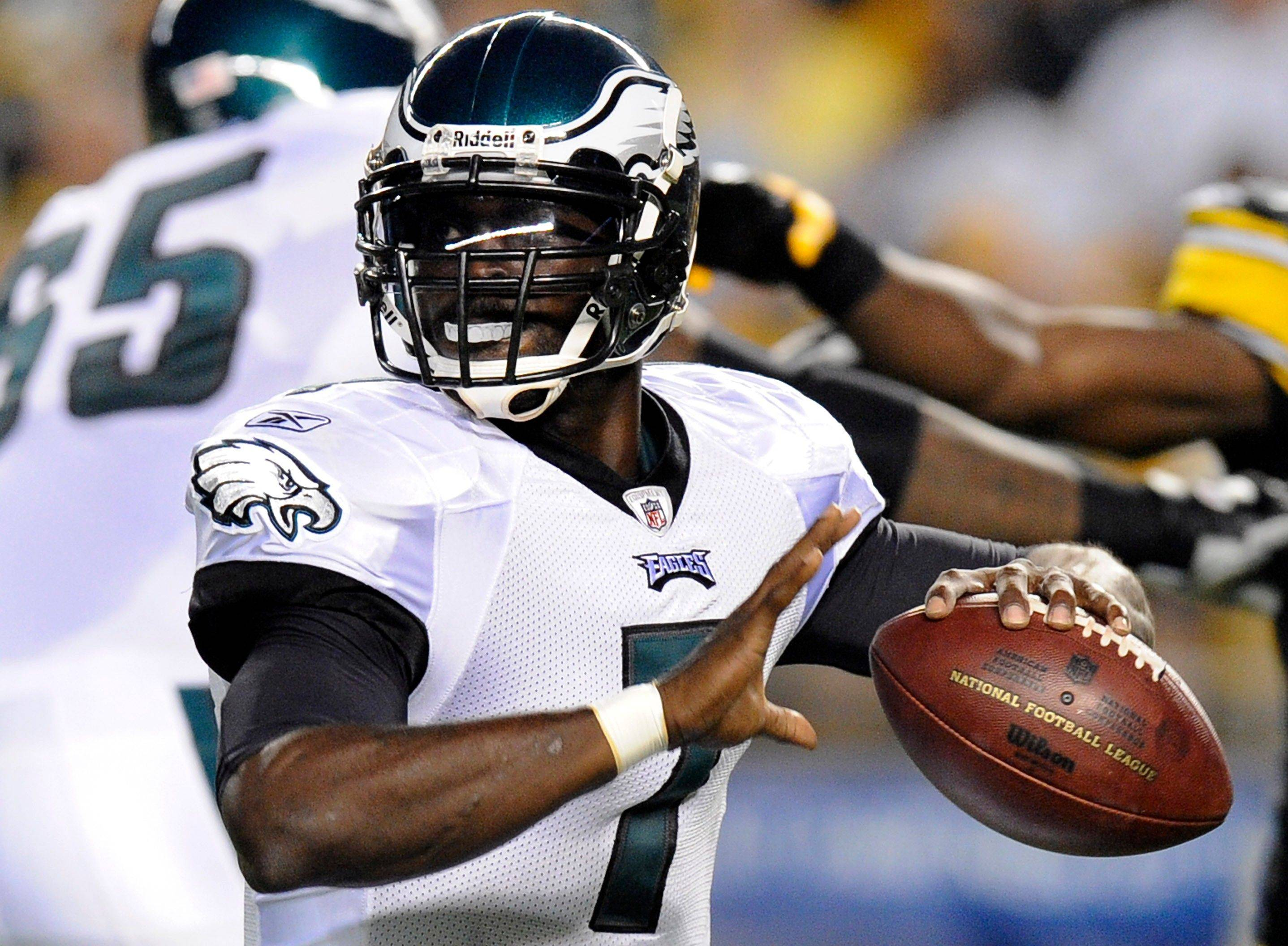 Michael Vick was a fantasy beast in 2010, but can he repeat that kind of success this season? Probably, but he comes with some risk.