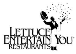 Lettuce Entertain You Enterprises plans to open Saranello's, a moderately priced Italian restaurant, in Wheeling this fall. The restaurant will go into the former Osteria di Tramonto space on Milwaukee Avenue.