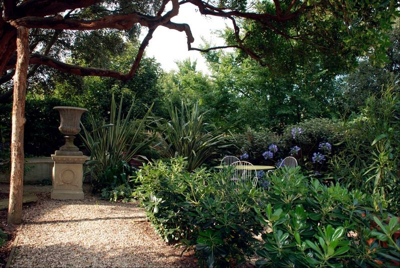 Landscape designers share their tips for creating privacy