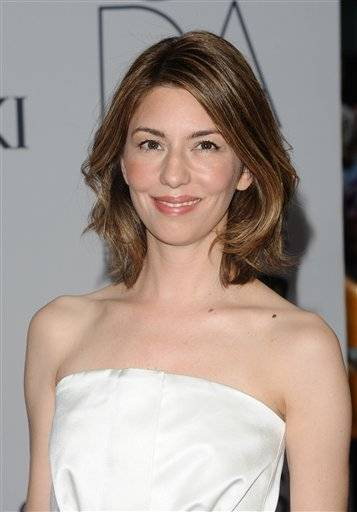 Sophia Coppola married Thomas Mars, lead singer of the French rock band Phoenix and the father of their two young daughters.