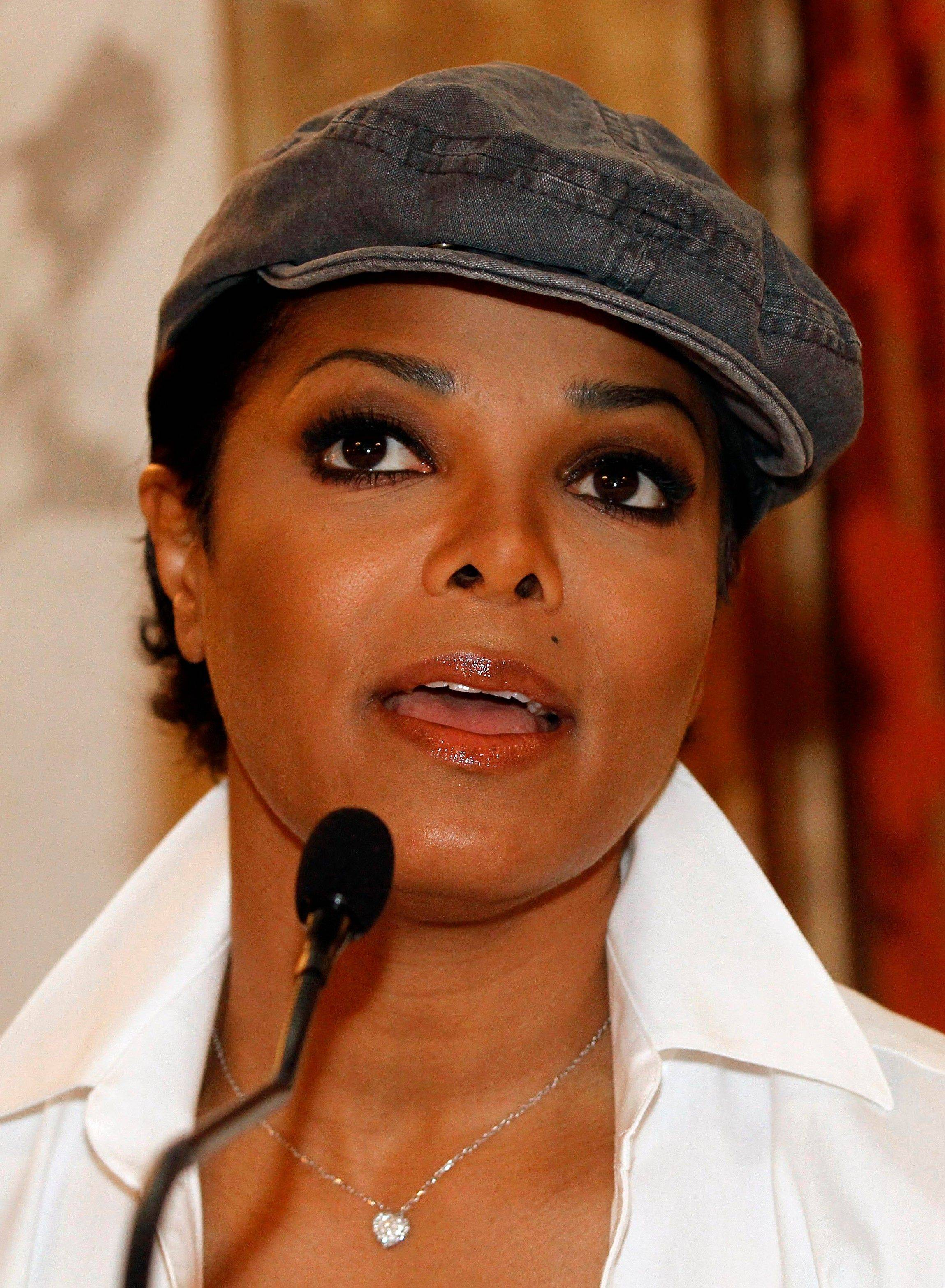 On Monday, Janet Jackson said in a statement to The Associated Press that she would not attend a planned tribute concert to Michael because it coincides with the trial of a doctor charged in her brother's death.