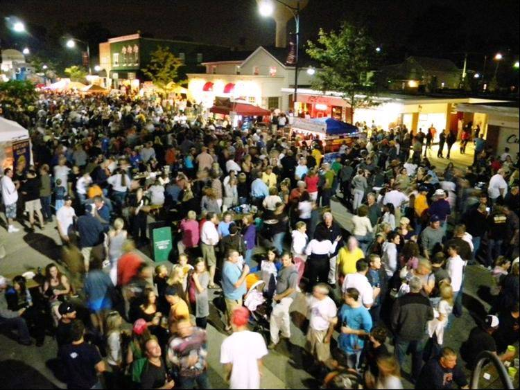 Wauconda�s 12th Annual �Jammin� on Main� Street Dance will be held on Saturday, Sept. 3.