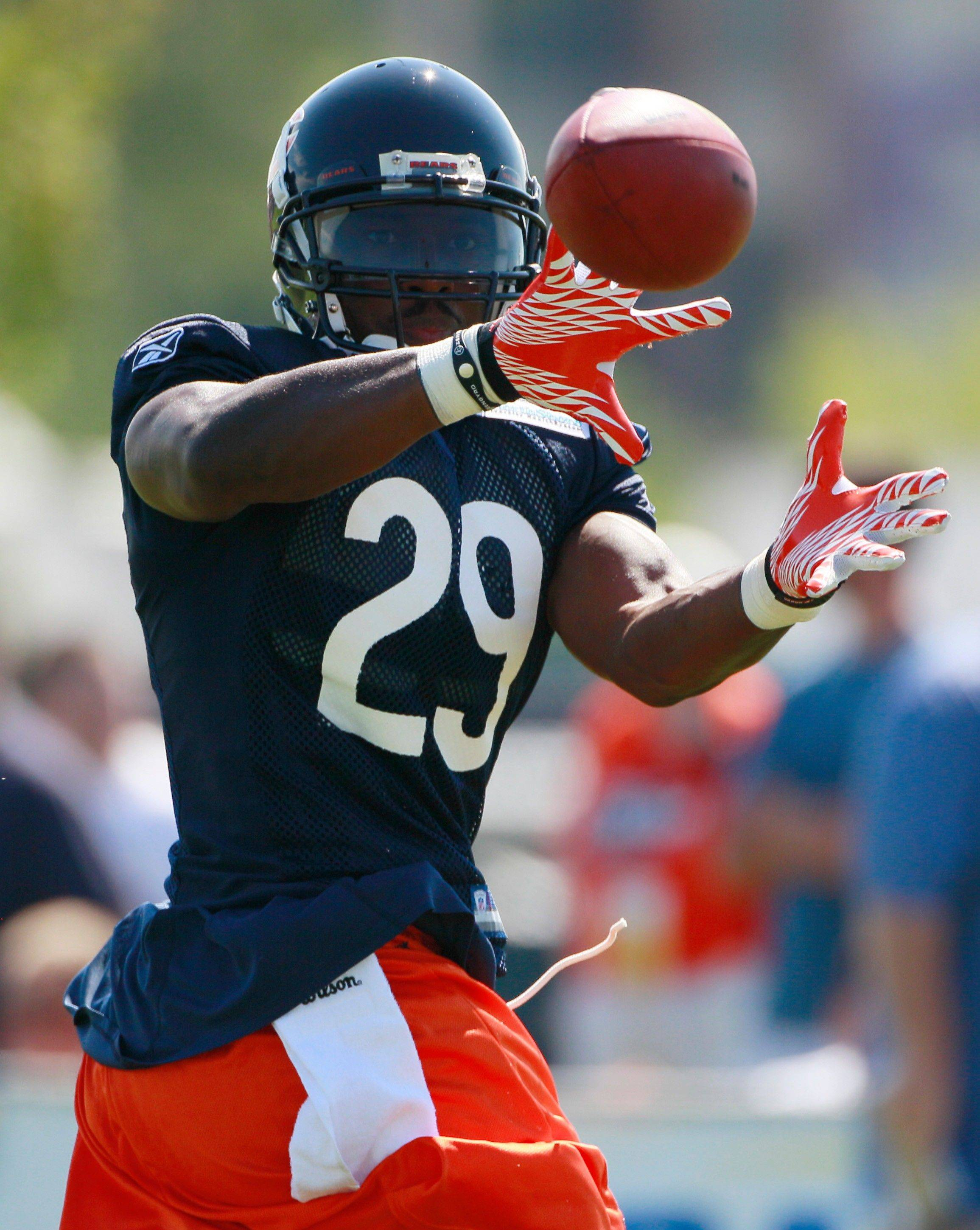 Bears running back Chester Taylor did not play in Saturday's preseason game at Tennessee and missed Monday's practice.