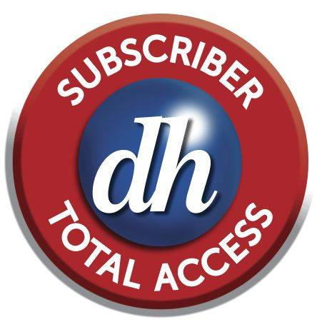 For $1 a week if you already get the newspaper, you'll get total access to dailyherald.com. Or you can get all the online material for $19.99 a month if you don't get the newspaper.