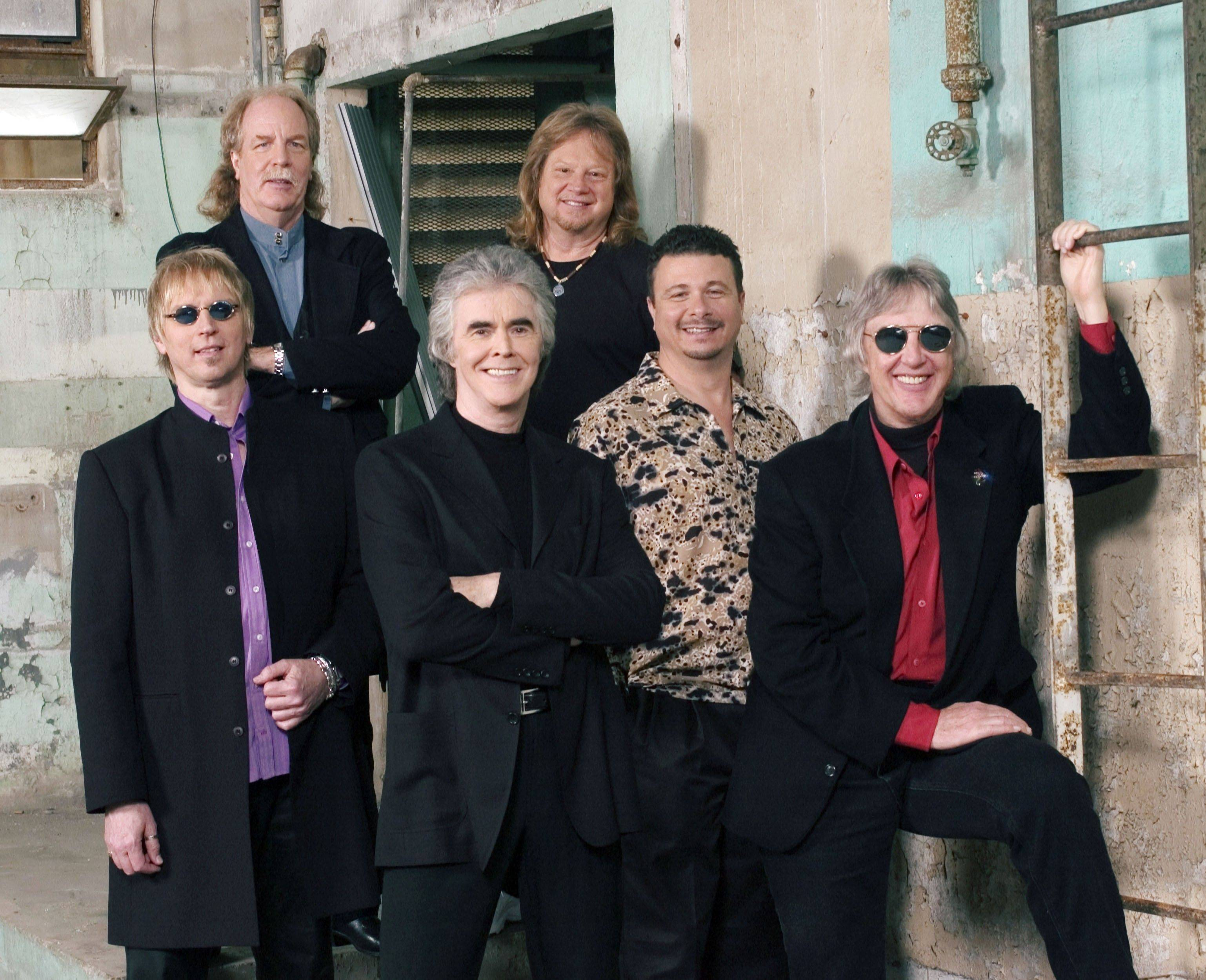 Three Dog Night will play old favorites and new recordings Sunday, Sept. 4, at Viper Alley in Lincolnshire.