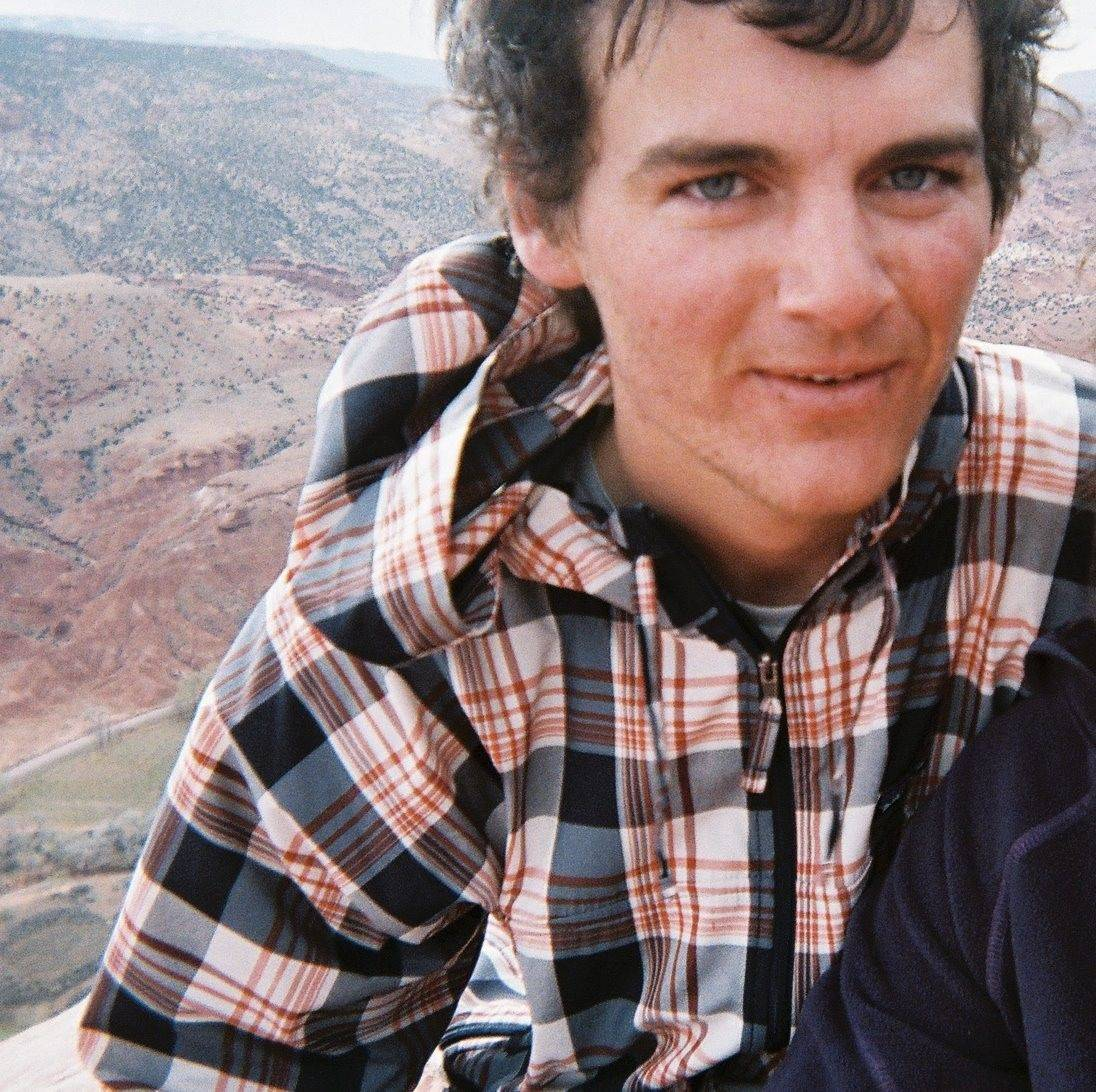 Jacob Rigby went missing after a hike on Sunday in the Glacier National Park in Montana, where he was a seasonal worker.