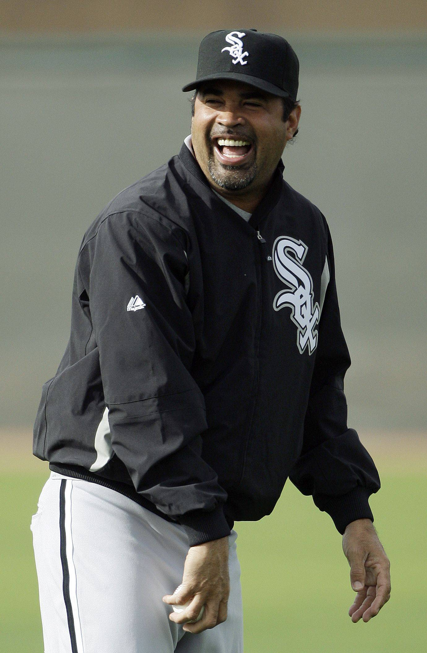 White Sox manager Ozzie Guillen could be headed to Florida to manage the Marlins next season. Or he could be back on the South Side.