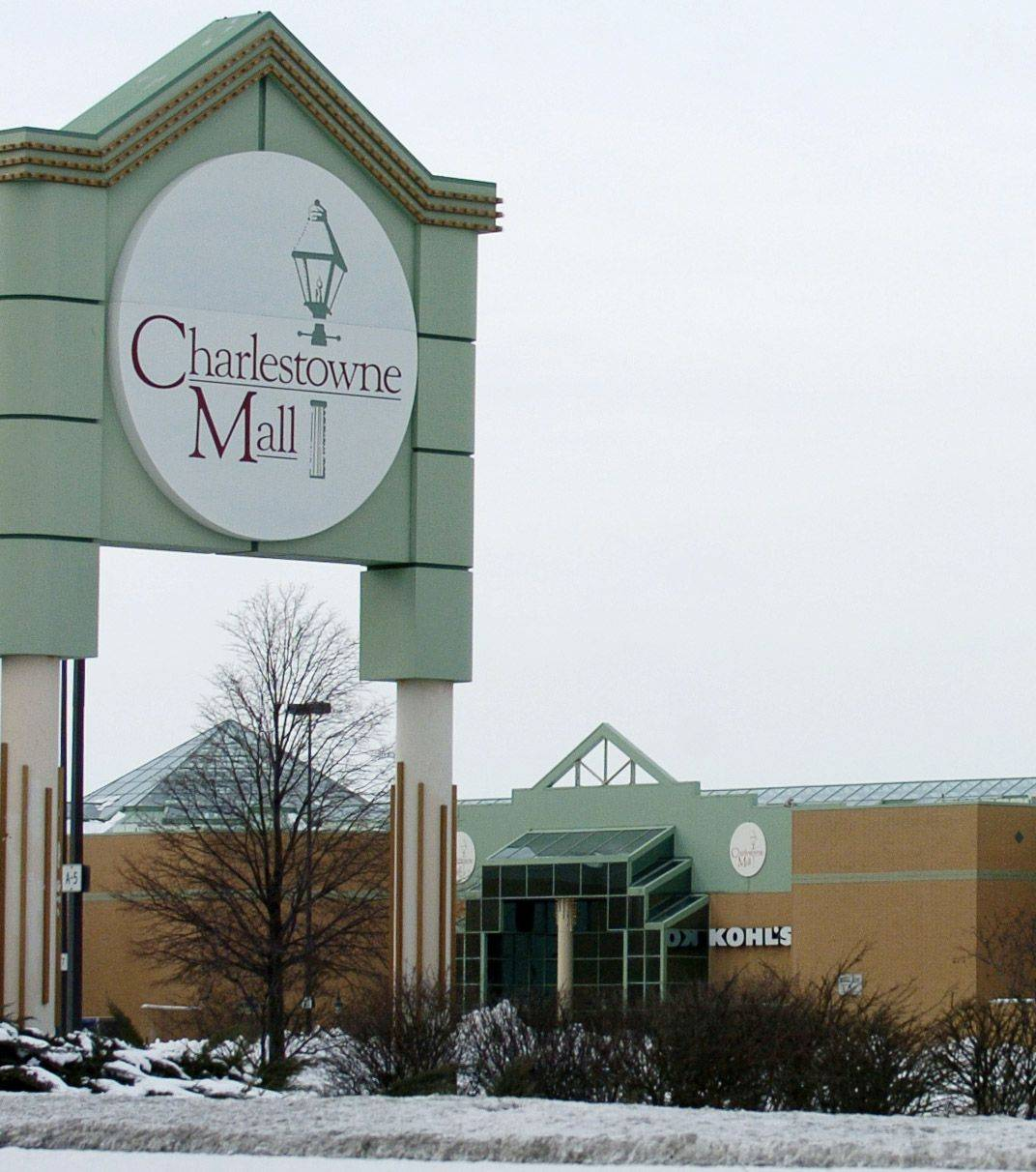 Rejuvenating Charlestowne Mall made the list of 64 things St. Charles residents told consultants they want to see in town.
