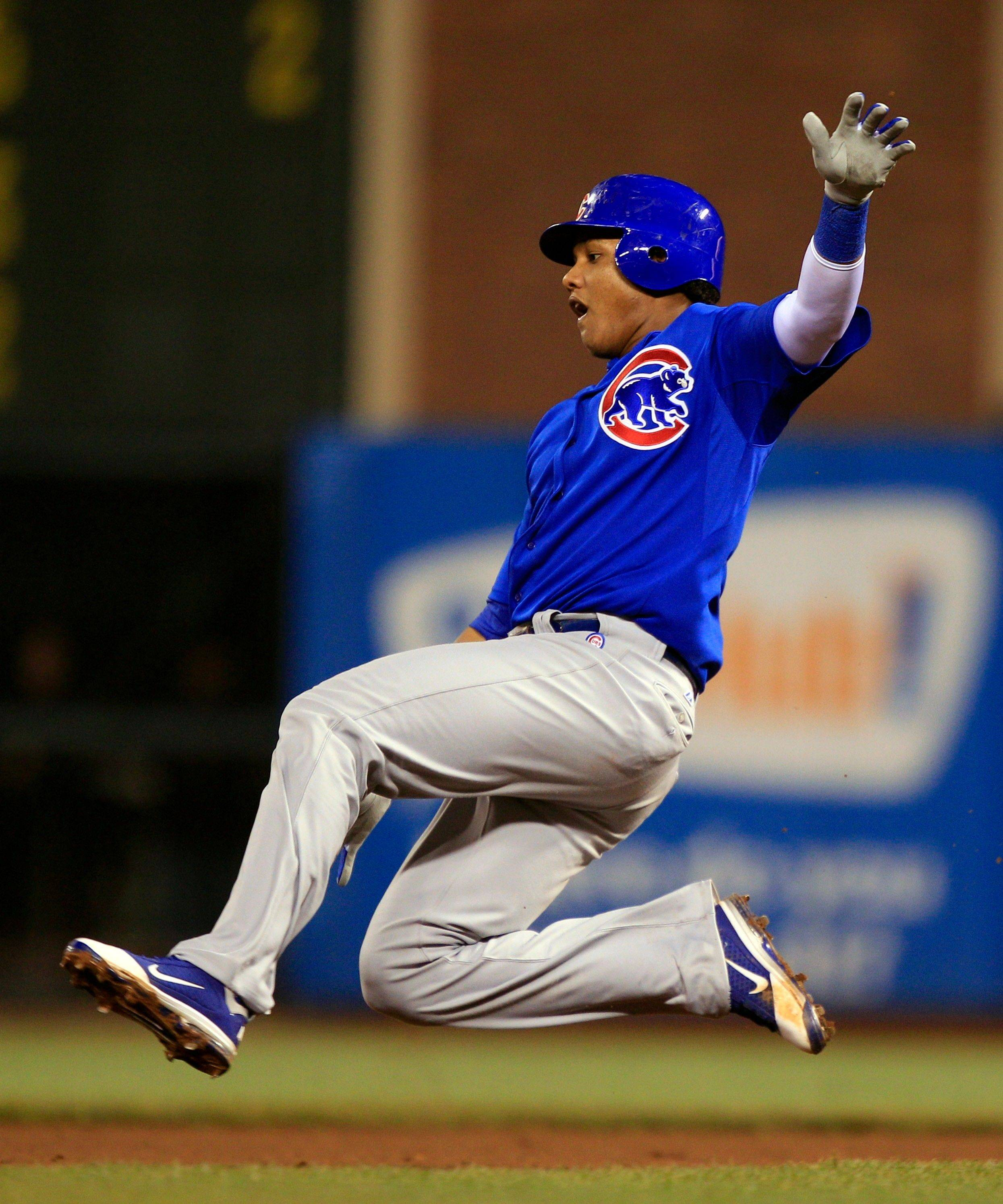 Will Cubs shortstop Starlin Castro reach 200 hits this season? It could happen. That's just one of the things to follow as the Cubs finish the final 25 games of the season.