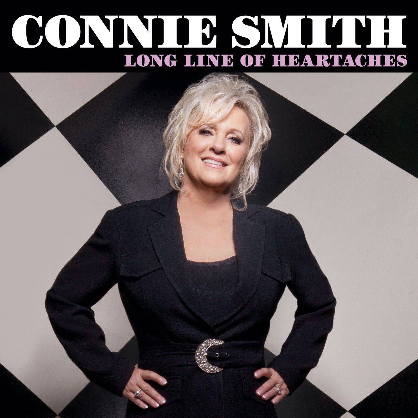 "Connie Smith's ""Long Line of Heartaches"""