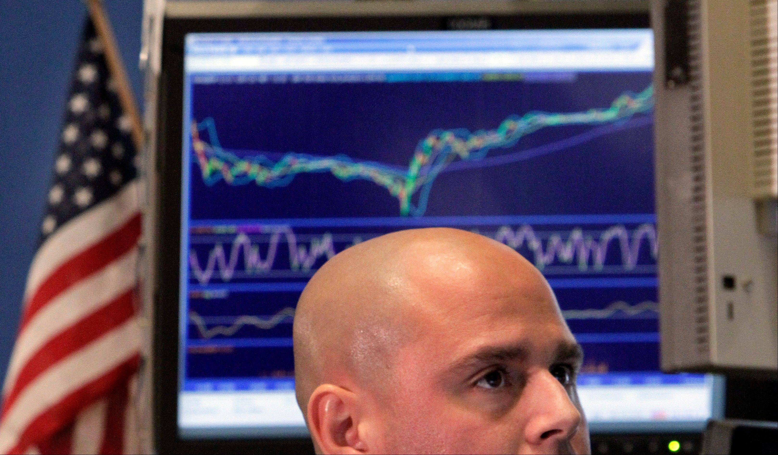 Global markets are down as economists worry about the Labor Department's jobs report.