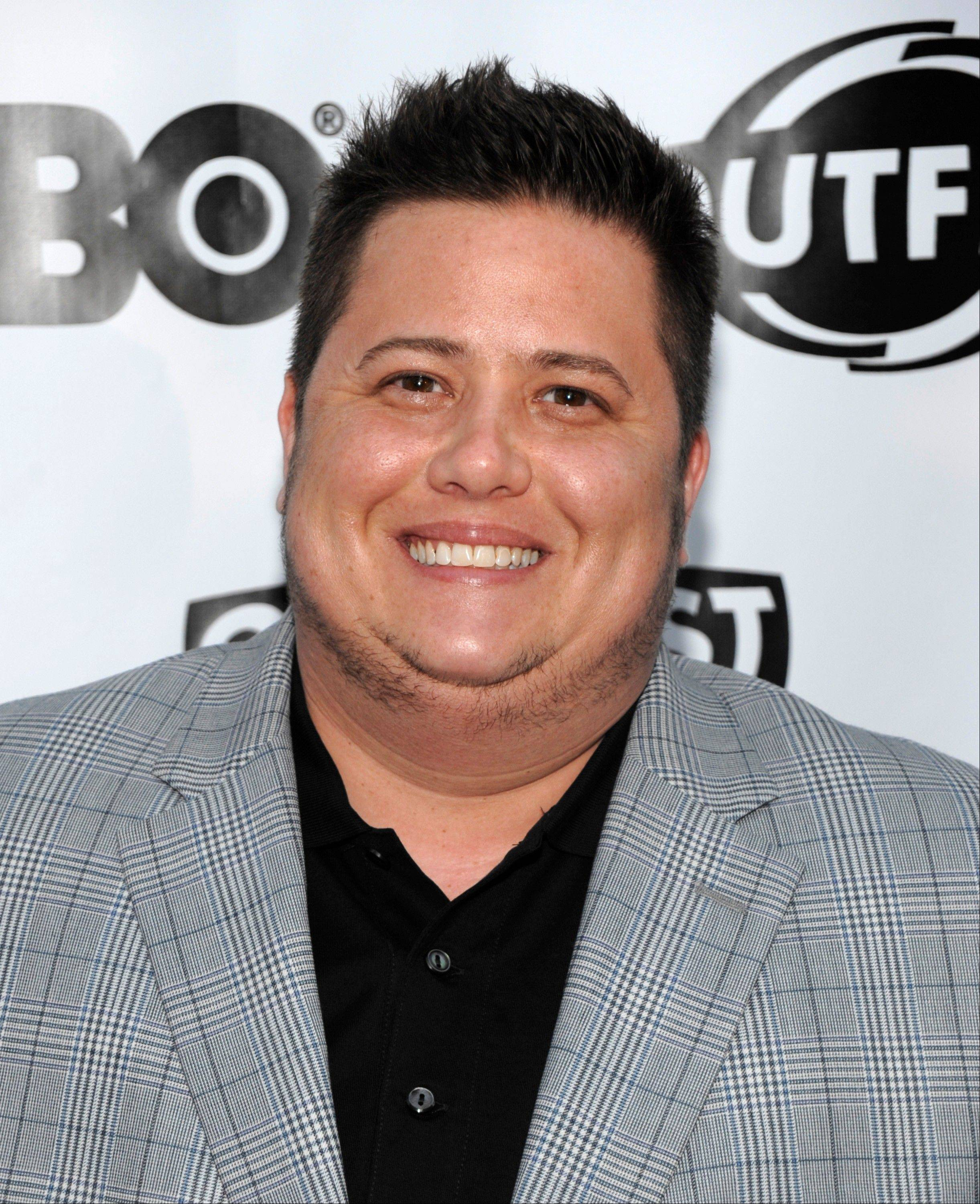 "Chaz Bono will be one of 12 celebrities competing on the upcoming season of ""Dancing with the Stars."""