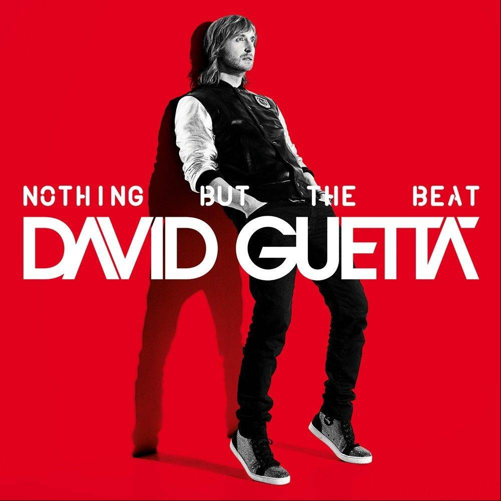 "David Guetta's ""Nothing But the Beat"""