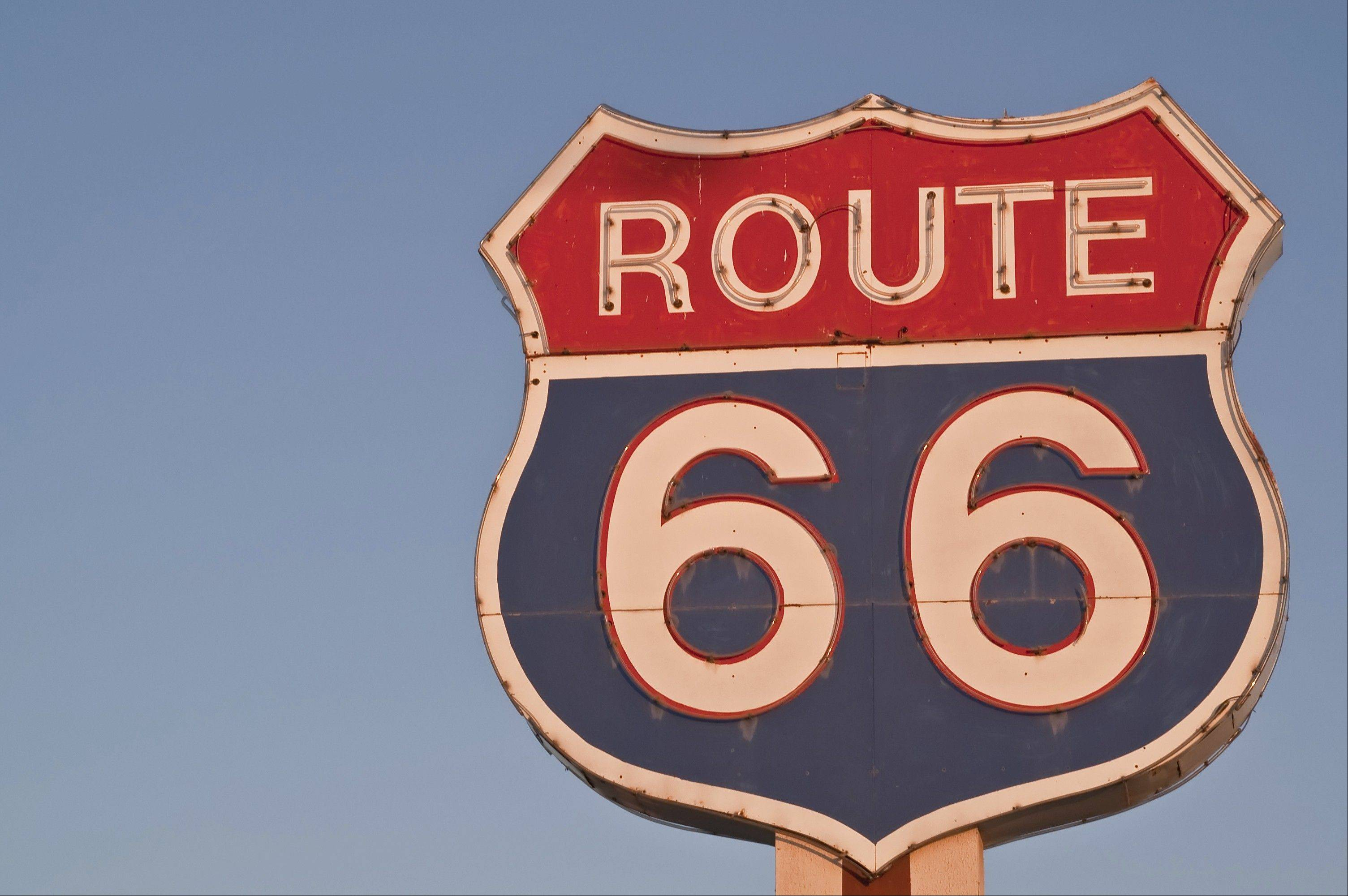 The 21st Berwyn Route 66 Car Show takes place Saturday, Sept. 10.