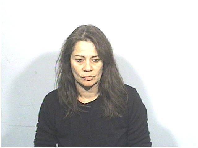 Diane Eldrup, owner of Muddy Paws Dog Rescue in Deer Park, was convicted of animal cruelty Thursday.