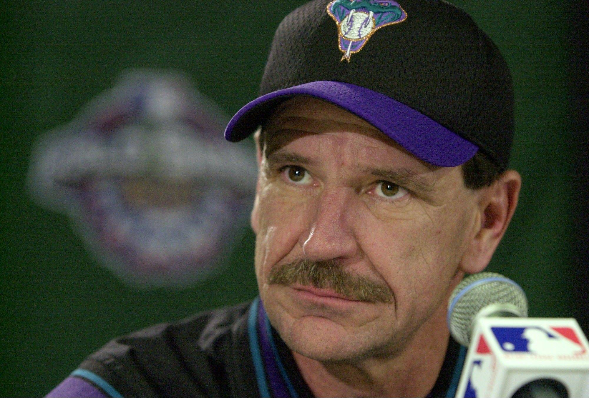 Ten years ago, Bob Brenly was the manager of the Arizona Diamondbacks when they played the New York Yankees in the World Series after the Sept. 11 attacks. A sense of pride overwhelmed him, Brenly said, when President George W. Bush threw out the first pitch for Game 3 at Yankee Stadium.