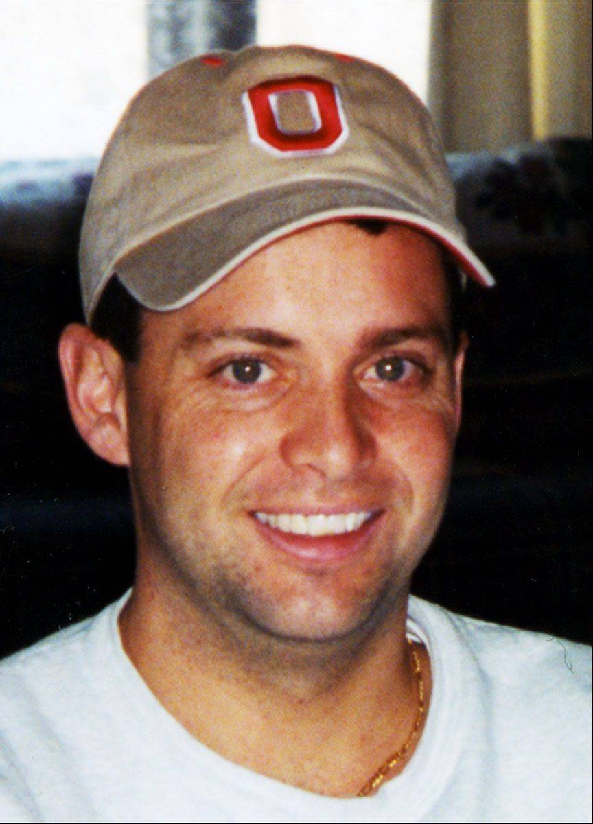 Wheaton resident and Wheaton Christian Grammar School alum Todd Beamer was aboard United Flight 93, which crashed into a field near Shanksville, Pa., on Sept. 11, 2001. Wheaton Christian's Head of School Steve Clum, and Beamer's former basketball coach, will be at the dedication of a memorial at the crash site Saturday, Sept. 10.