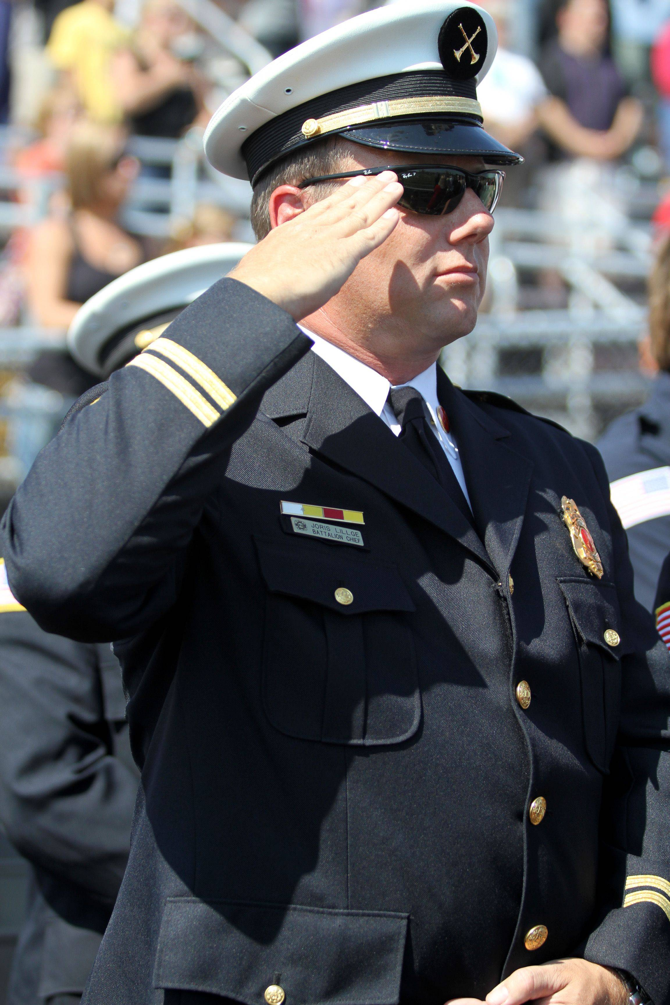 Across Lake County, 9/11 remembered