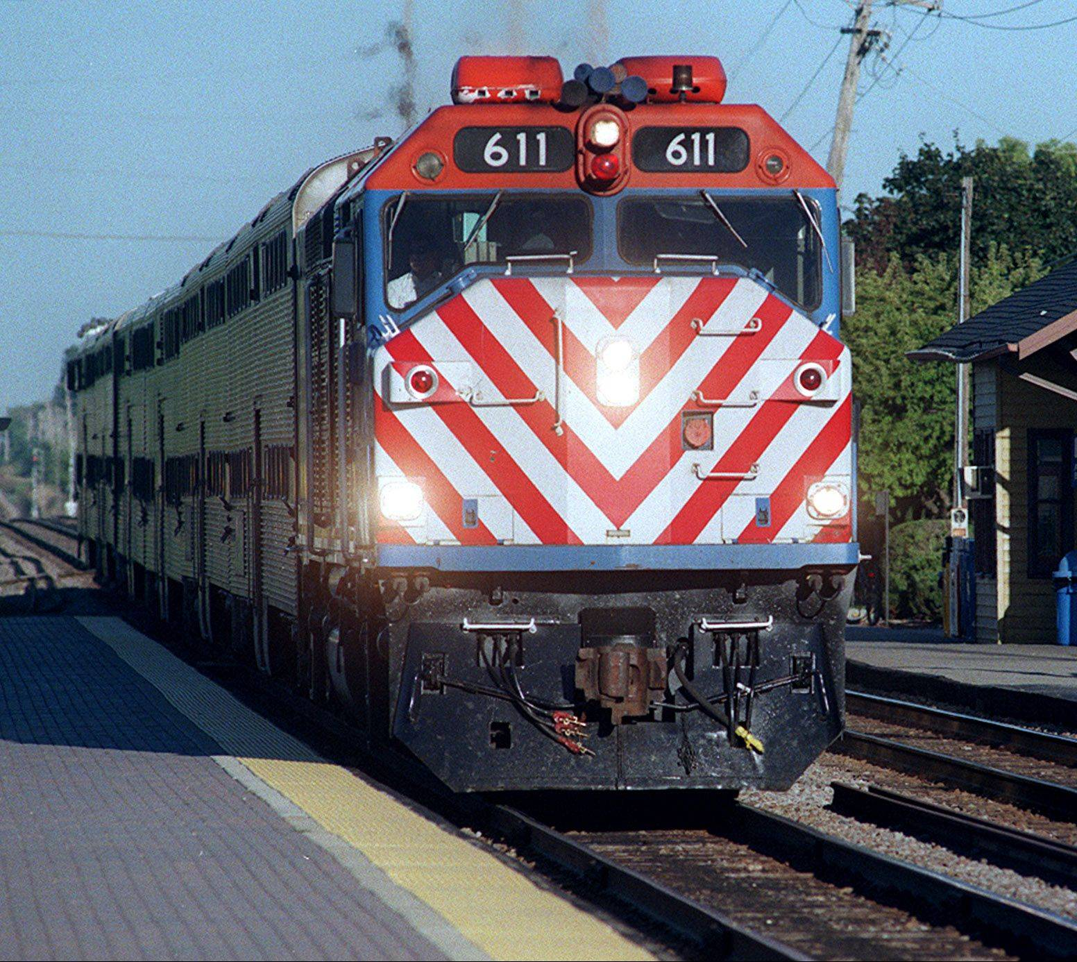 Metra to weigh another $225,000 in consultant fees