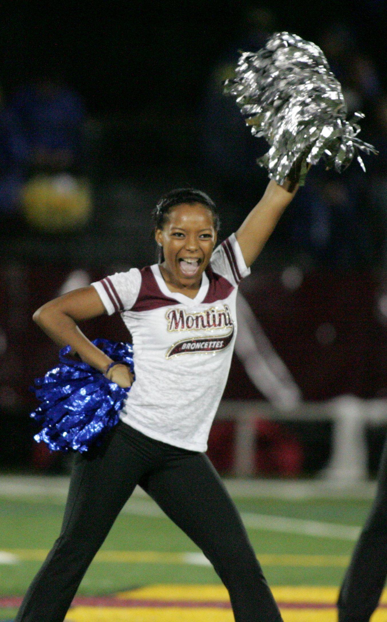 Week 3 - Photos from the Marmion at Montini football game on September 9th.