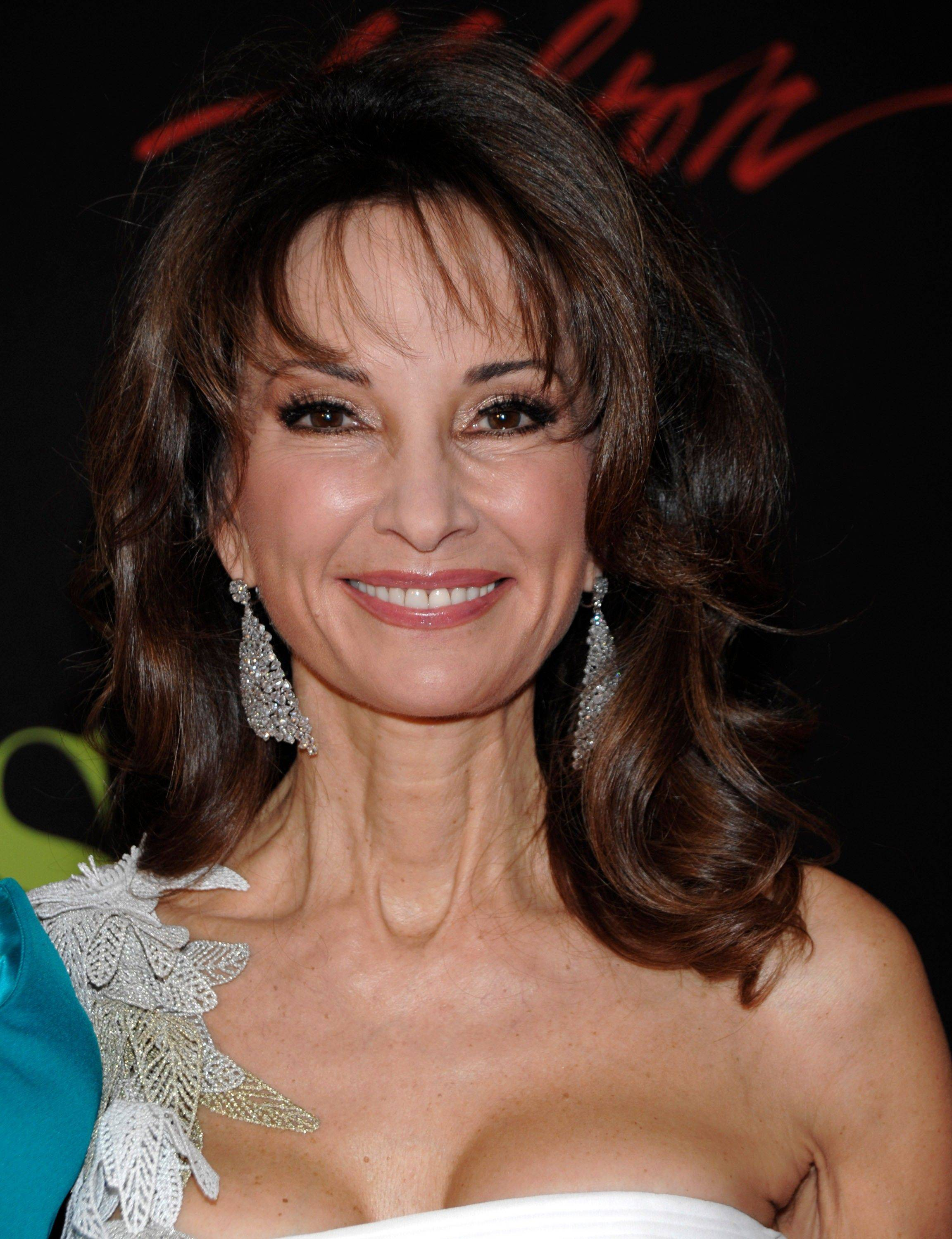"It's unclear whether Susan Lucci, who played Erica Kane on ""All My Children,"" will be a part of an attempt to migrate the series online."