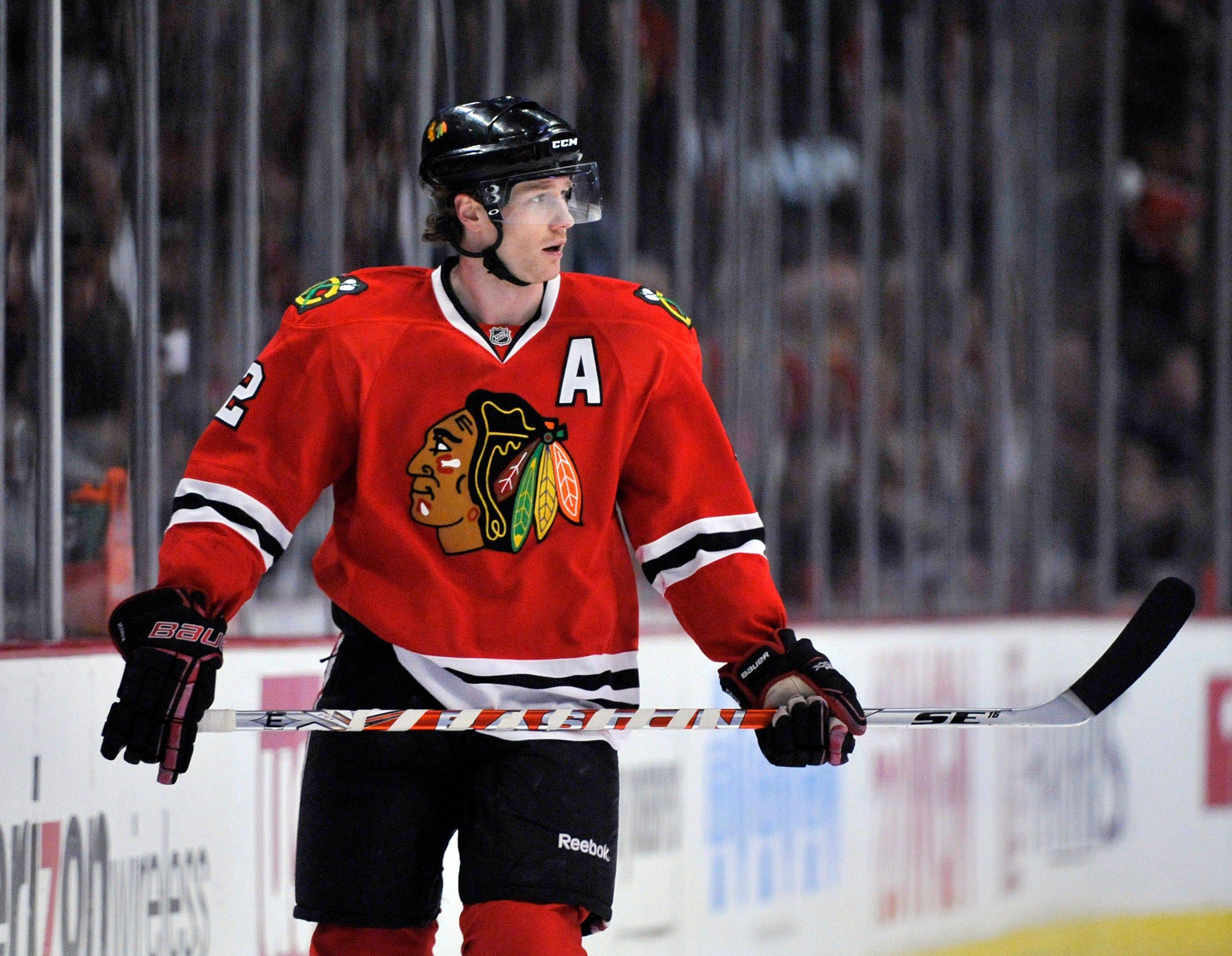 With last season behind him, Blackhawks defenseman Duncan Keith has to get back to being the player he was in the Stanley Cup season.