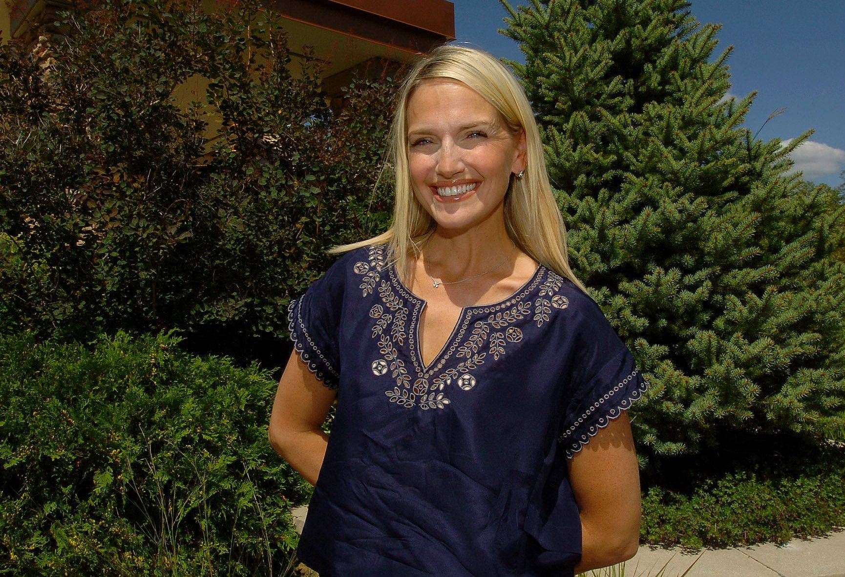 Wood Dale native and HGTV celebrity designer Monica Pedersen says she's been living her dream.