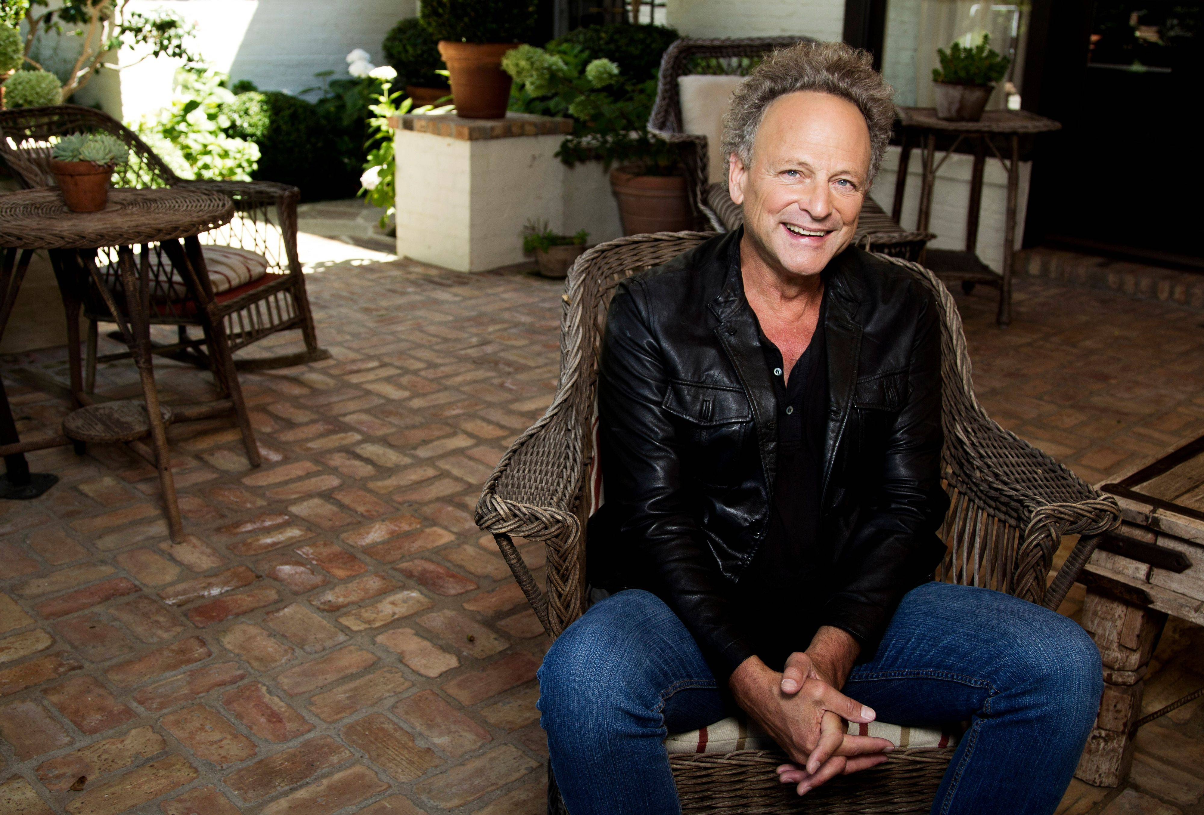 "Lindsey Buckingham, who released his new solo album, ""Seeds We Sow,"" on Sept. 6, headlines the Vic Theatre in Chicago on Sunday, Sept. 18."