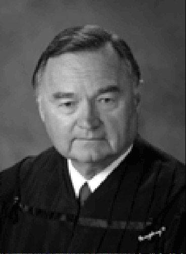 Lloyd Karmeier, Illinois Supreme Court justice