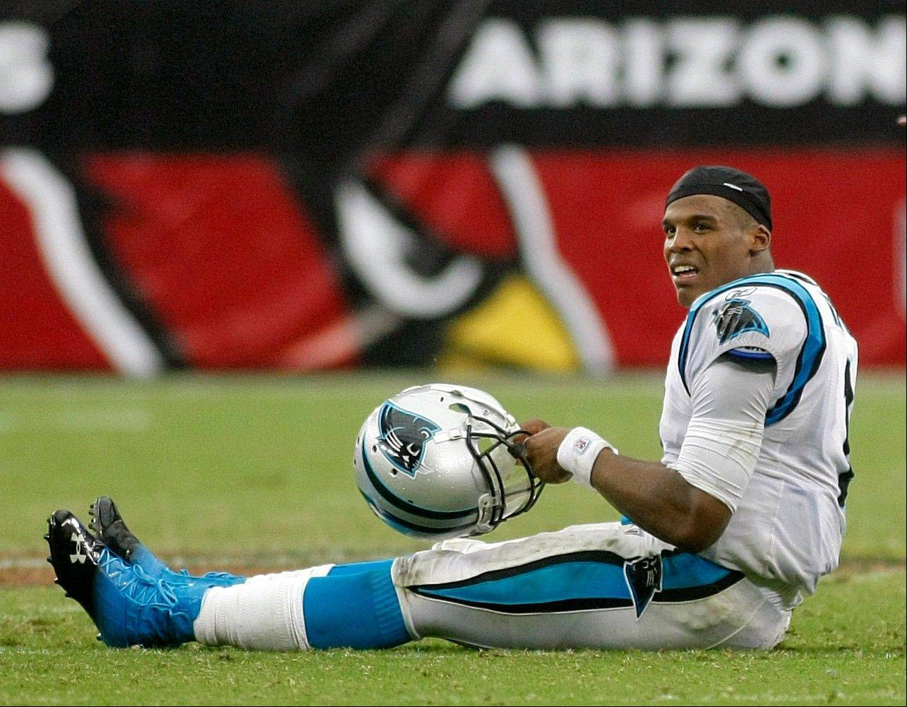 Carolina Panthers quarterback Cam Newton had an incredible day against the Arizona Cardinals, but he should find it much tougher to put up big numbers against the Green Bay Packers this week.