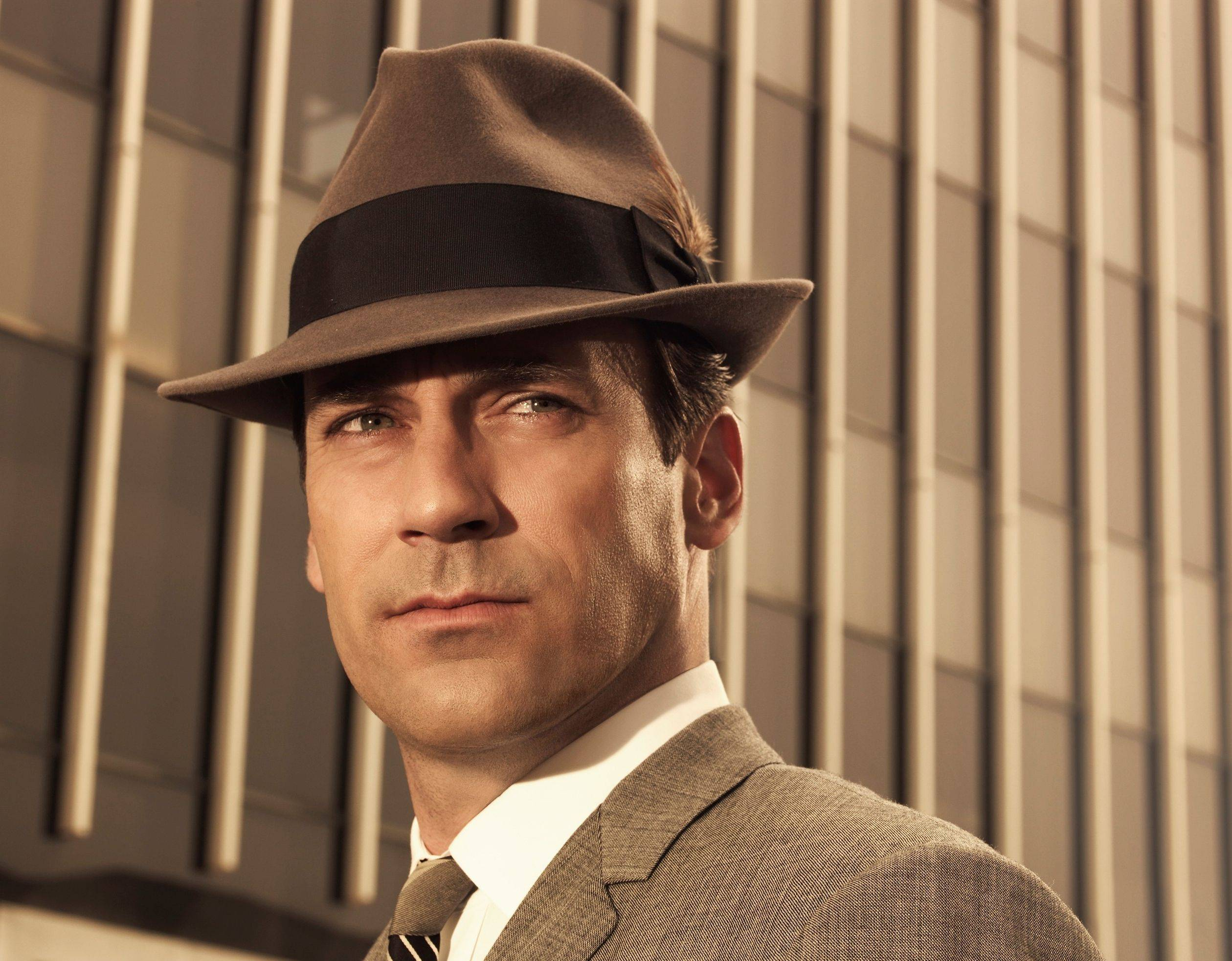 "Will this be the year that Jon Hamm wins an Emmy for his work in AMC's ""Mad Men""?"