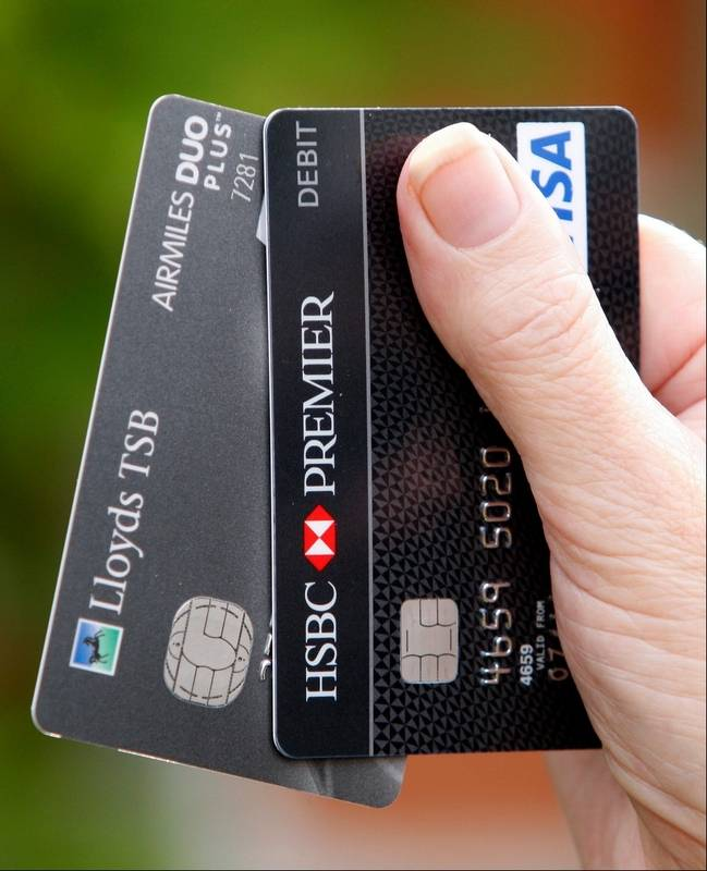 Why your credit/debit cards are security risk
