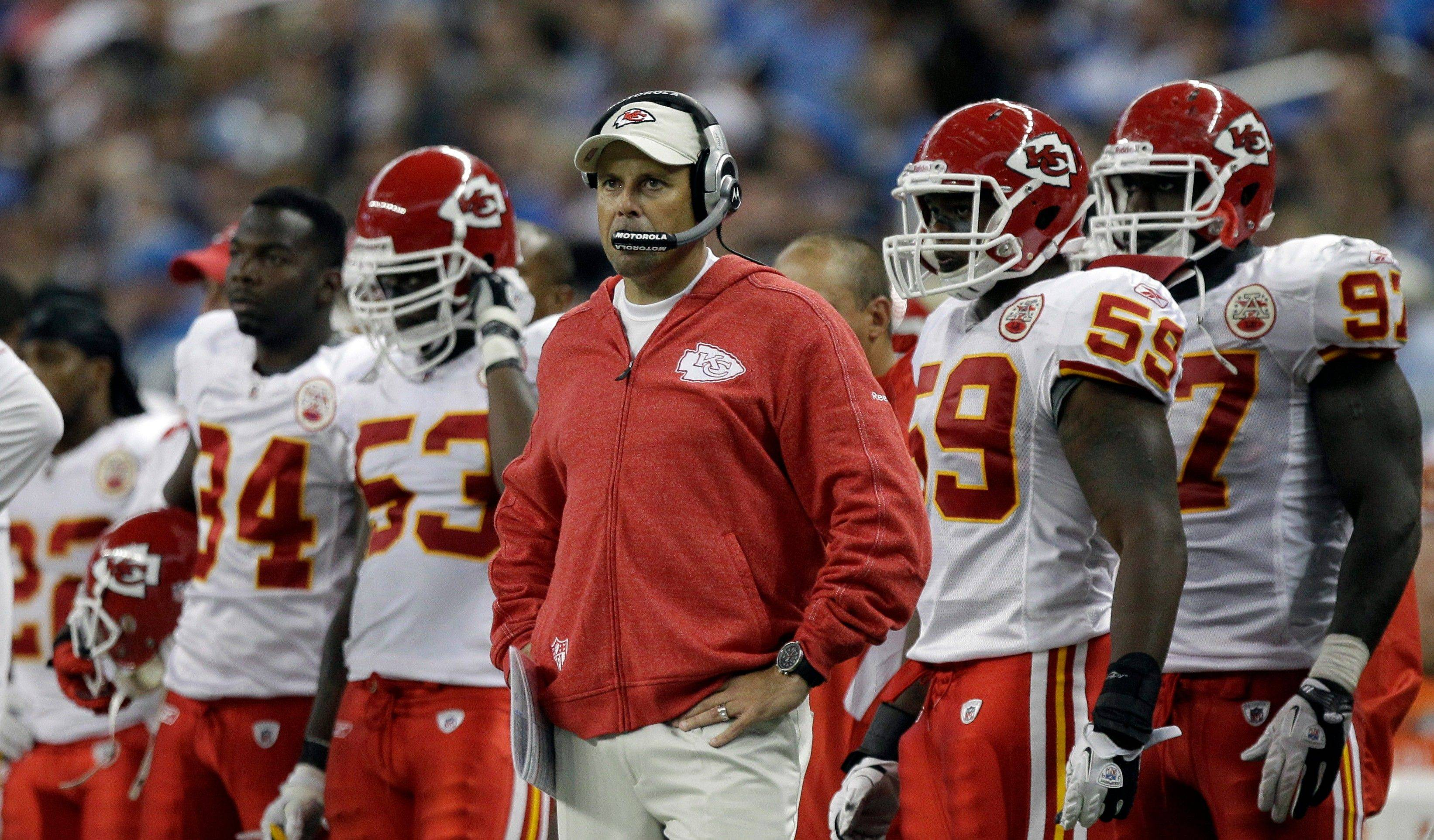 Kansas City Chiefs head coach Todd Haley said his approach has always been to go �full-steam ahead, trying to be the best I can be, and that solves a lot of problems.� But that might not be enough to solve all the problems surrounding a floundering franchise with a fan base pining for a contender.