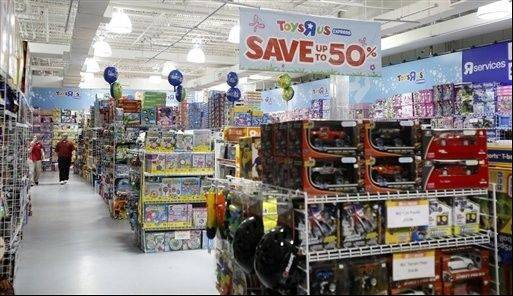 It looks like retailers will have to work extra hard to keep this holiday season from turning into a bah humbug.