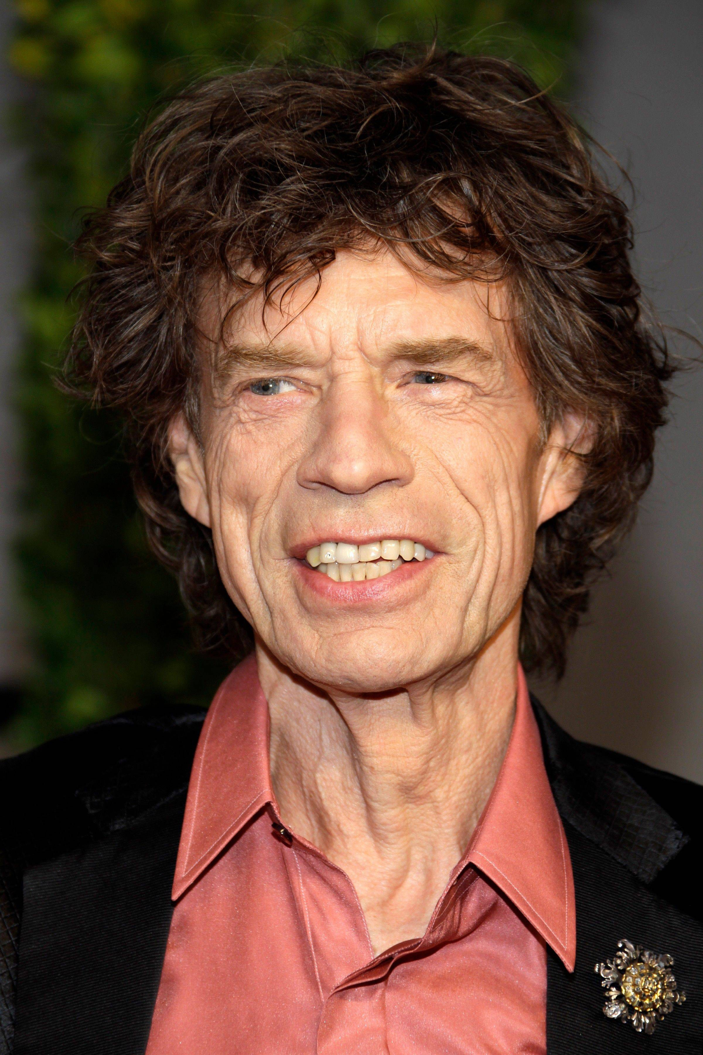 Mick Jagger of the Rolling Stones in an interview Monday said he is not sure if the Rolling Stones will tour for their 50th anniversary.