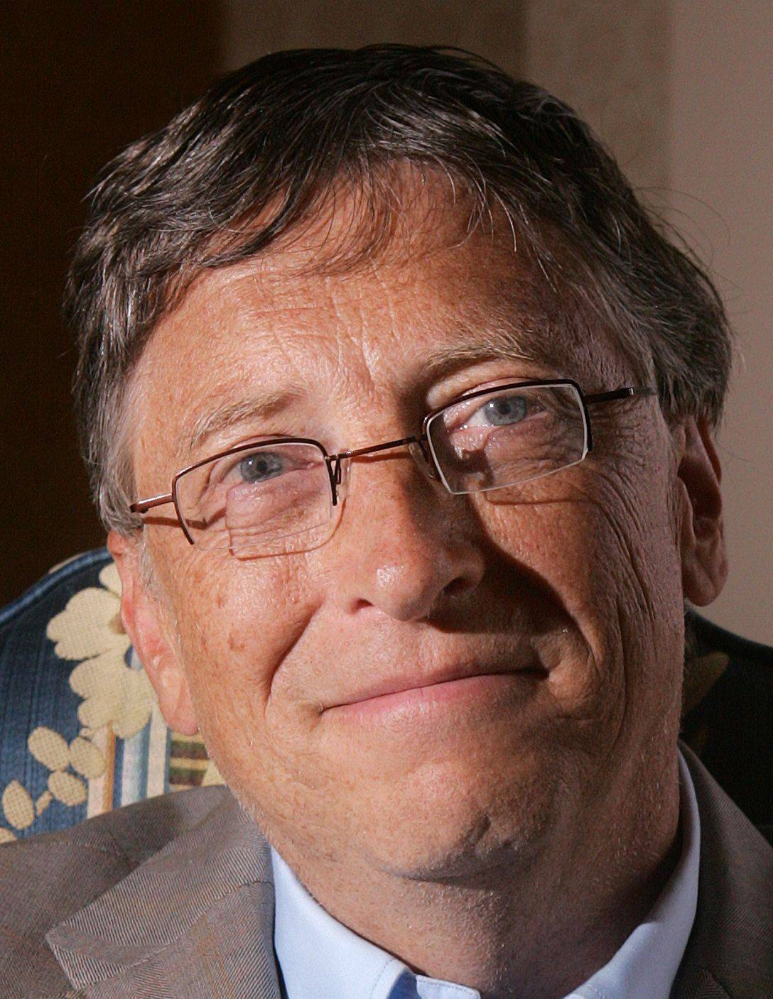 Forbes says Microsoft co-founder Bill Gates has been named America�s richest person for the 18th consecutive year.