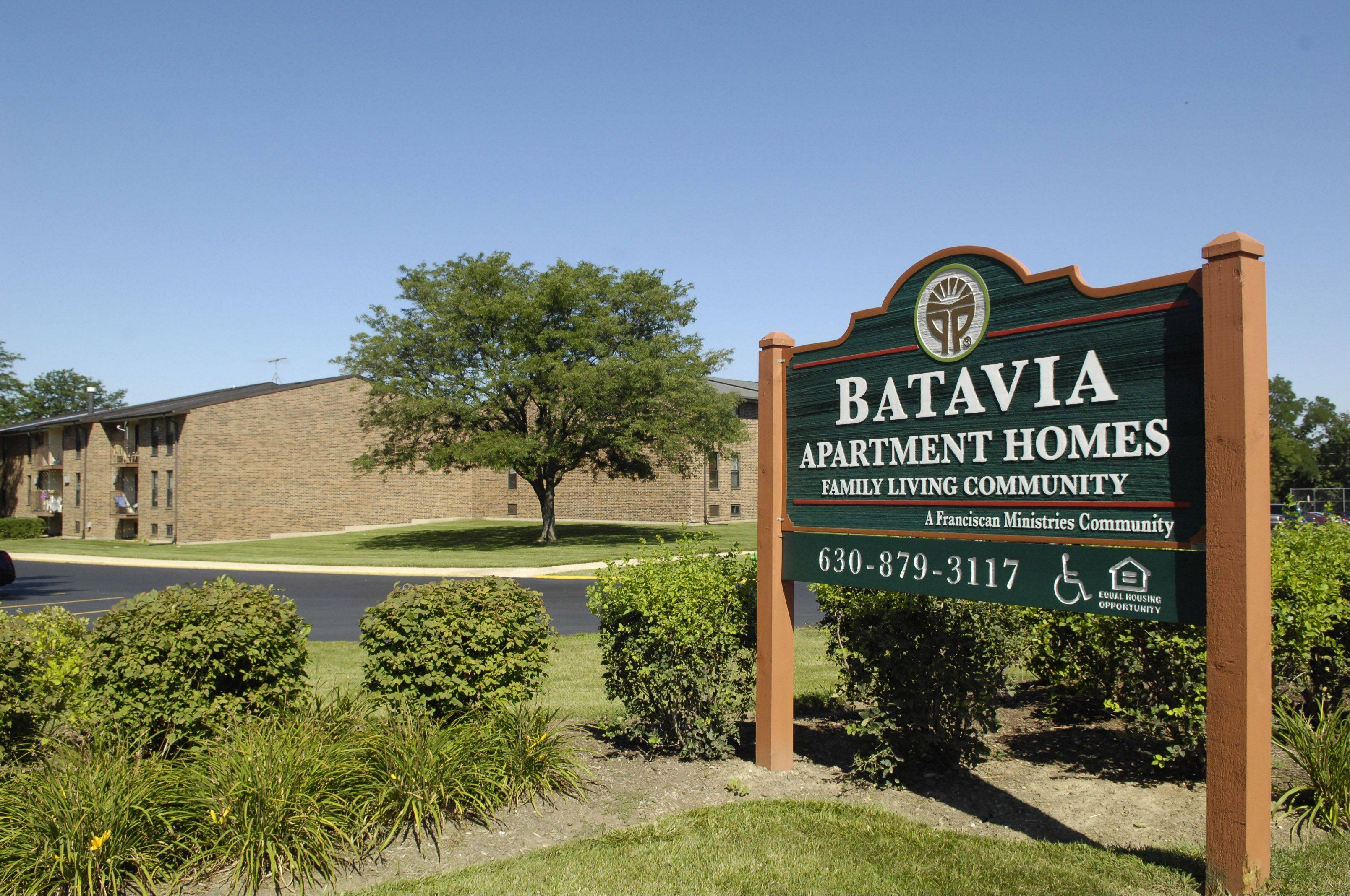 Owners of large rental housing complexes, such as the Batavia Apartments, will have to get licenses from the city, under a crime-free housing law the city council adopted this week.