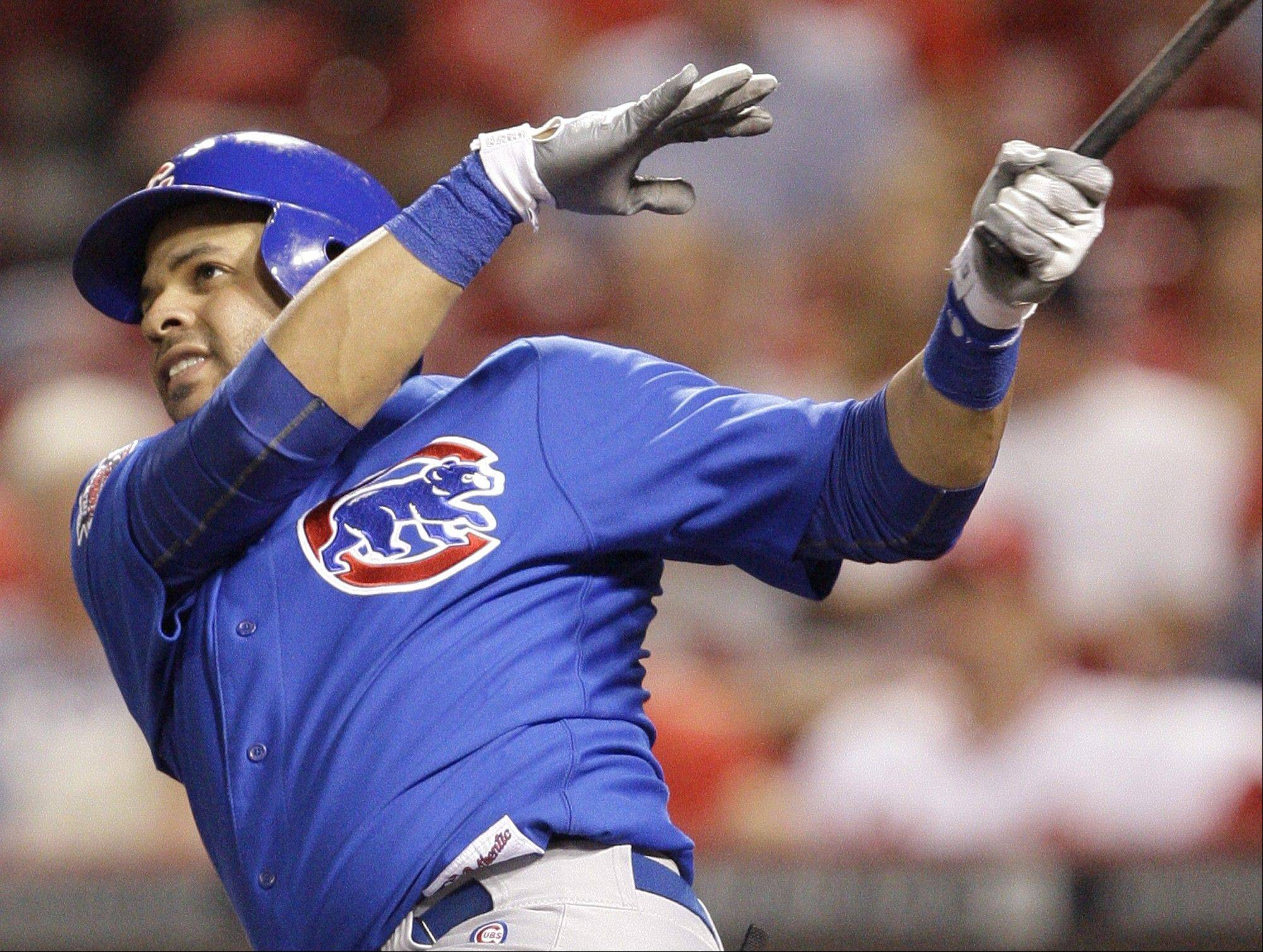 Cubs power-hitting third baseman Aramis Ramirez will file for free agency at the end of the season.