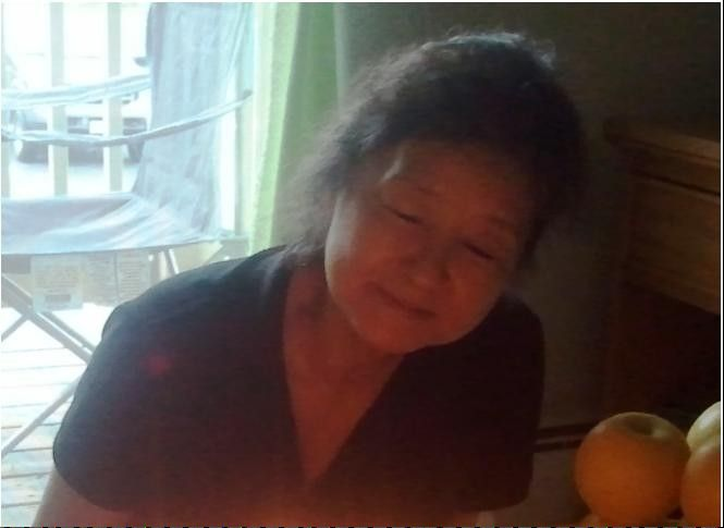 60-year-old Glendale Heights missing woman found