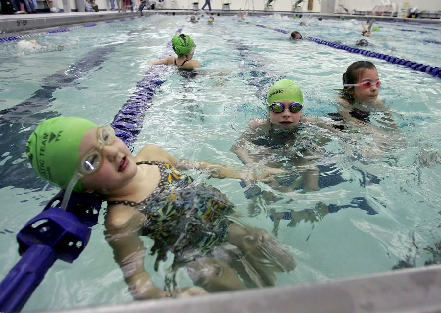 District 128 closing pools as it runs late on safety upgrades
