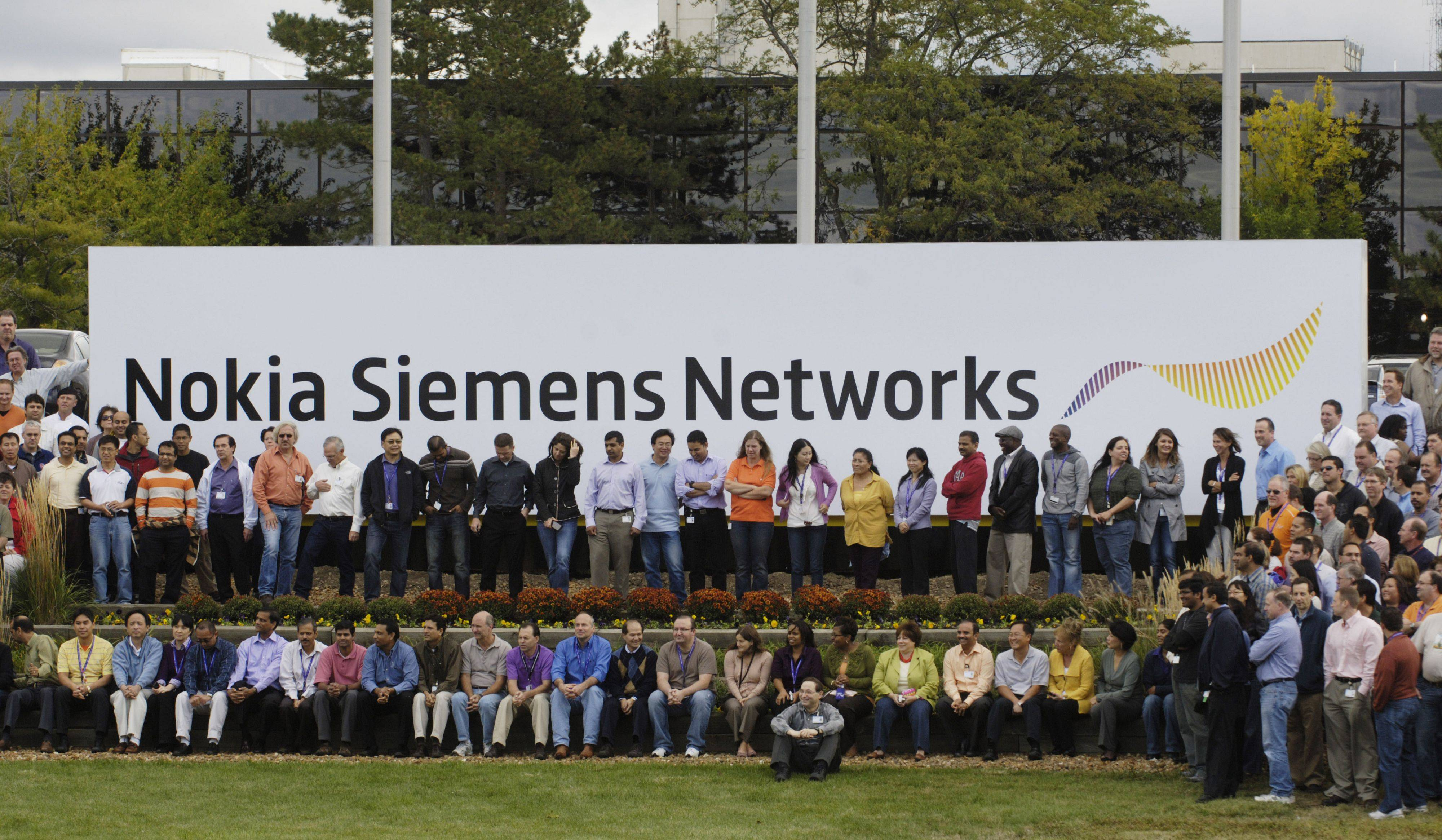 orange signs nokia siemens networks Nokia siemens networks, of munich, germany, has agreed to acquire atrica, which makes carrier ethernet transport systems for metro networks, for a reported $100 million.