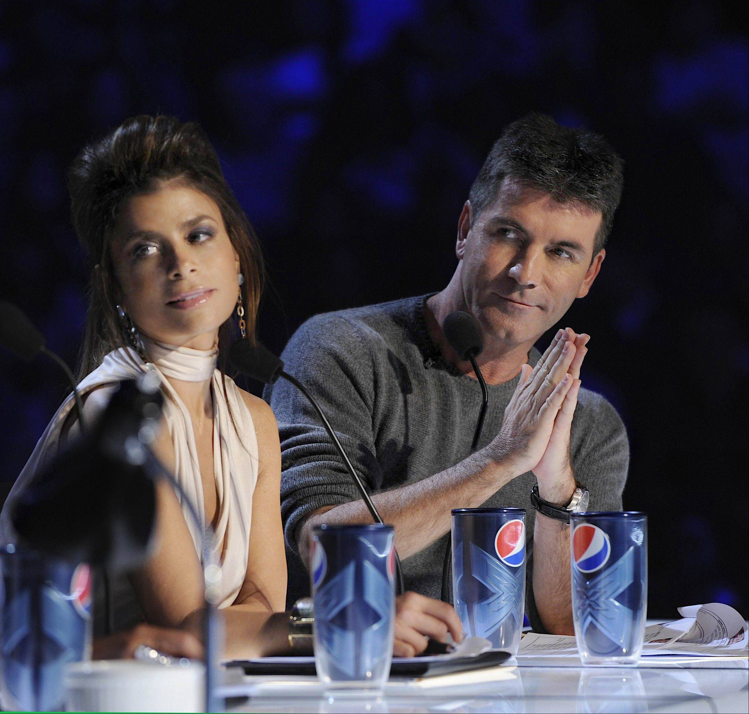 "Despite all the hype of Paula Abdul reunited with Simon Cowell as a judge on ""The X Factor,"" the show still played second fiddle to ""Modern Family"" in terms of ratings."