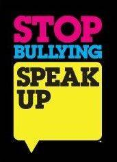"""Stop Bullying: Speak Up"" is aimed at those who might witness bullying, on and off Facebook."