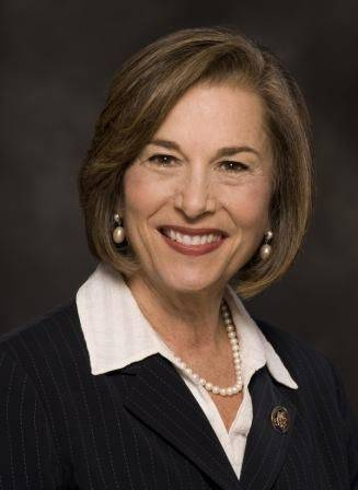 U.S. Rep. Jan Schakowsky